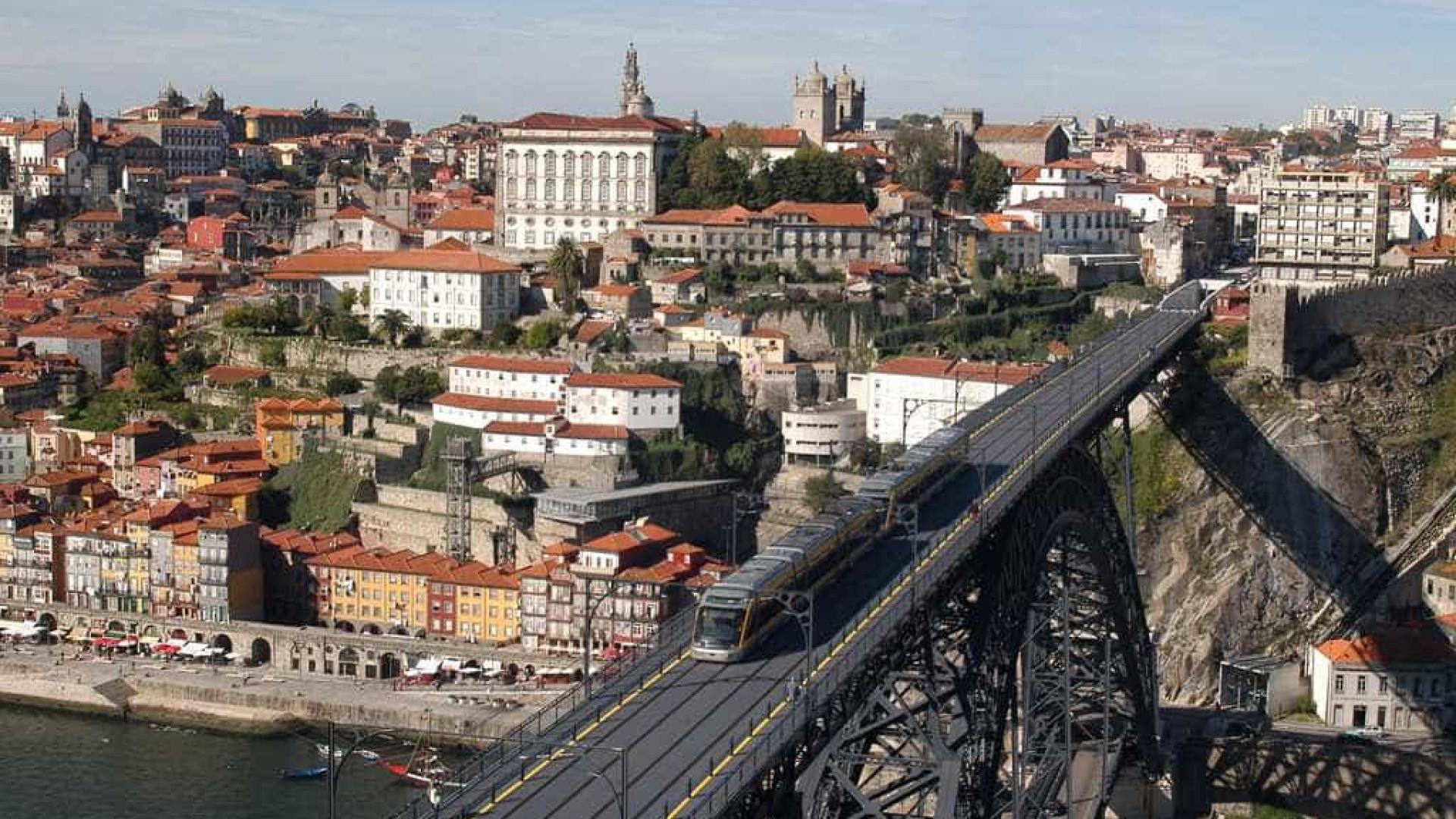 Investimento imobiliário no Centro do Porto de 49 milhões no 1.º semestre