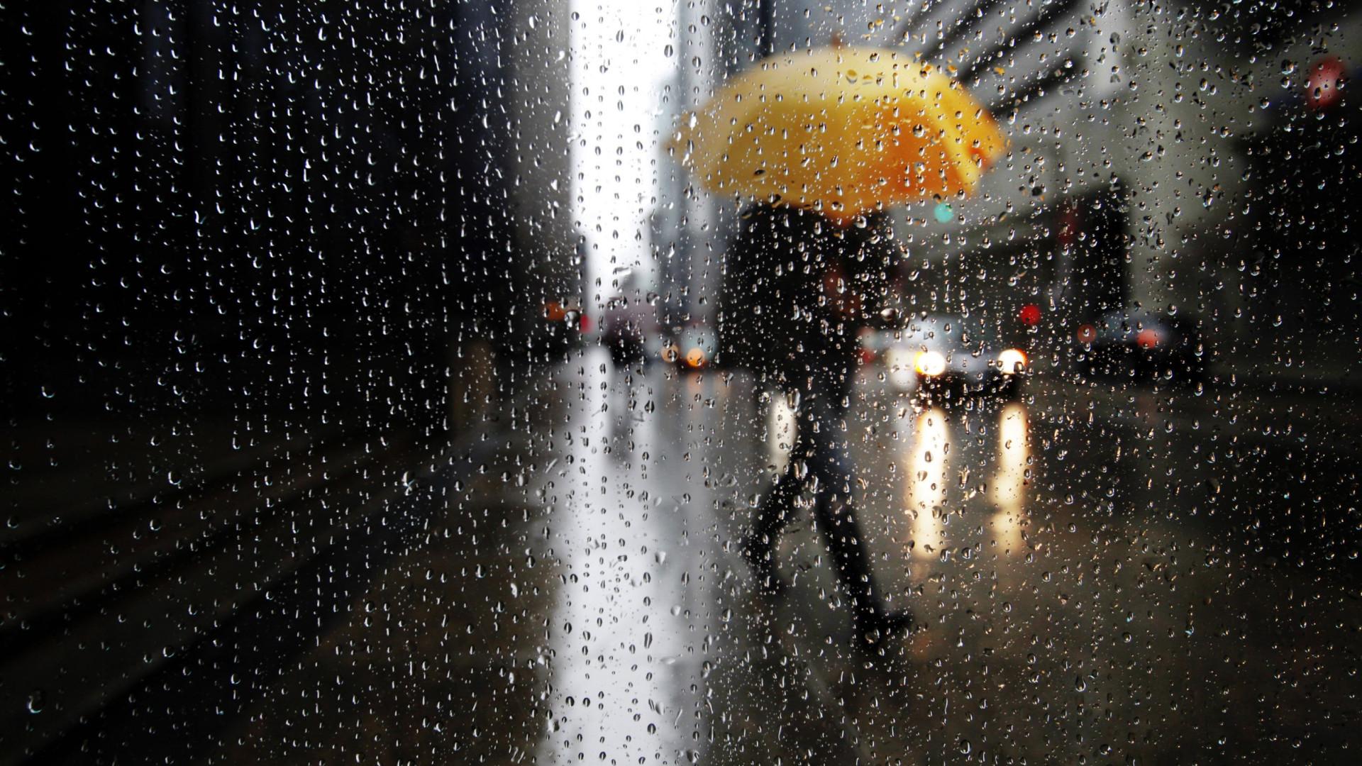 Depois de onda de calor, chuva regressa no próximo domingo