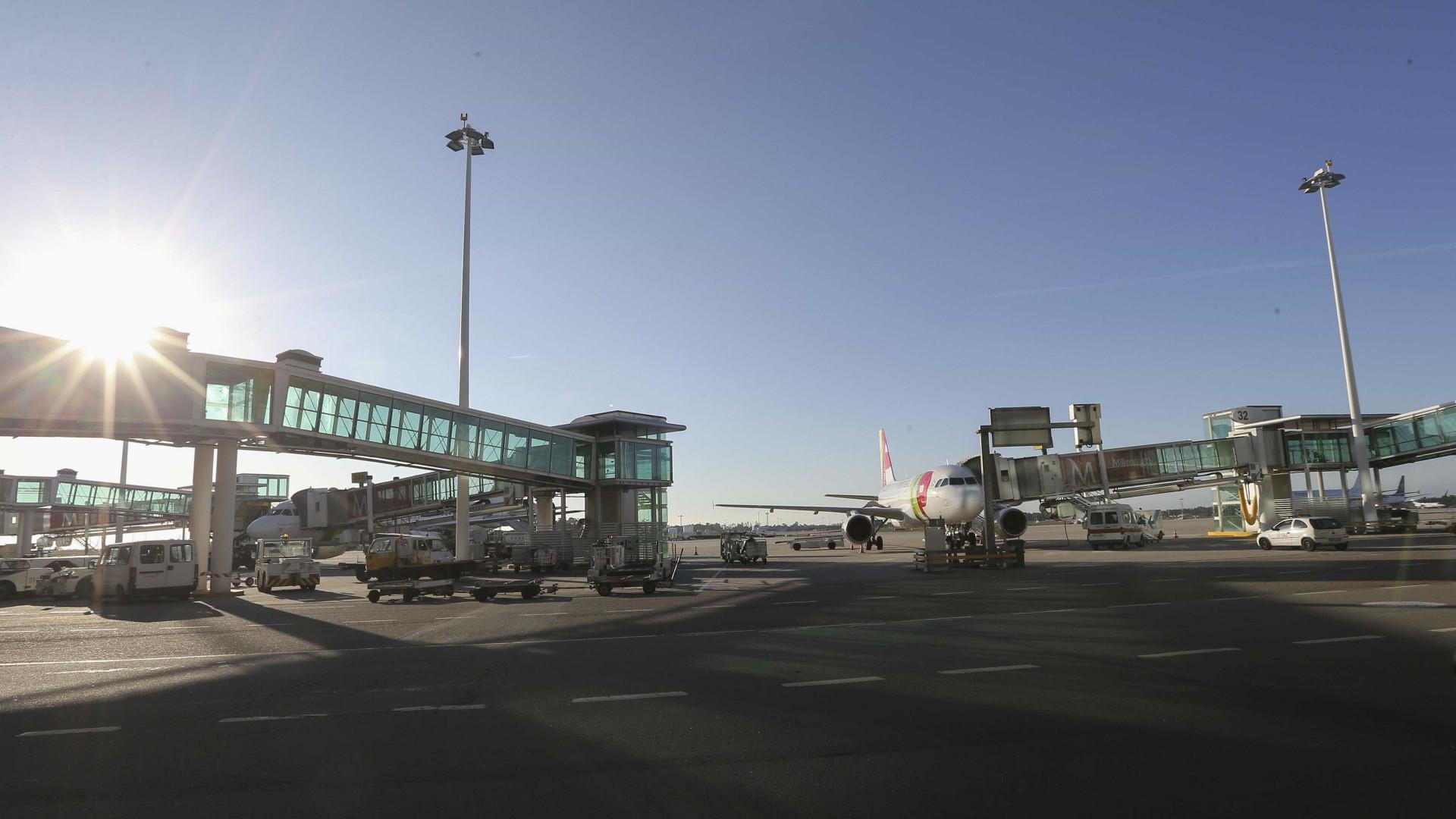 Ryanair vai voar para seis novos destinos a partir do Porto