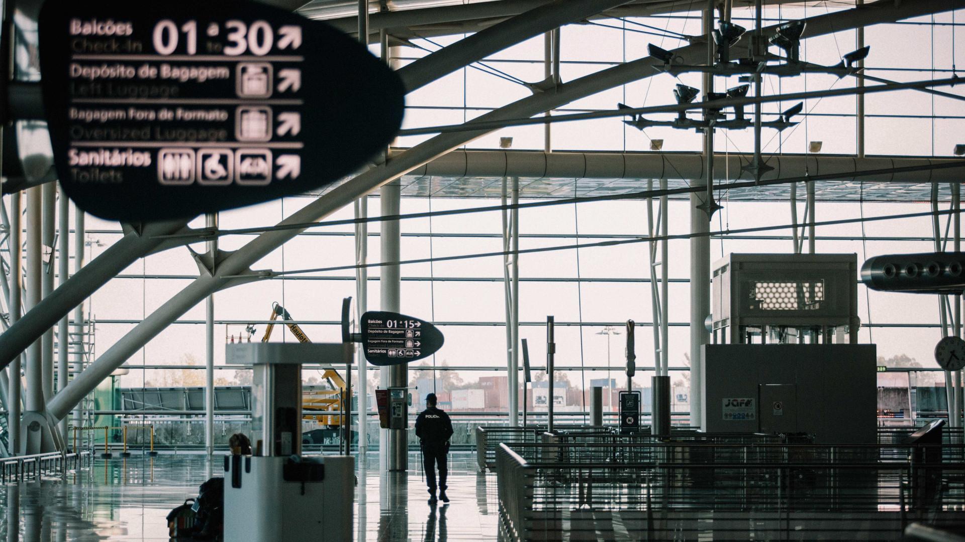 Com esta aplicação ficou mais fácil aceder à internet de aeroportos