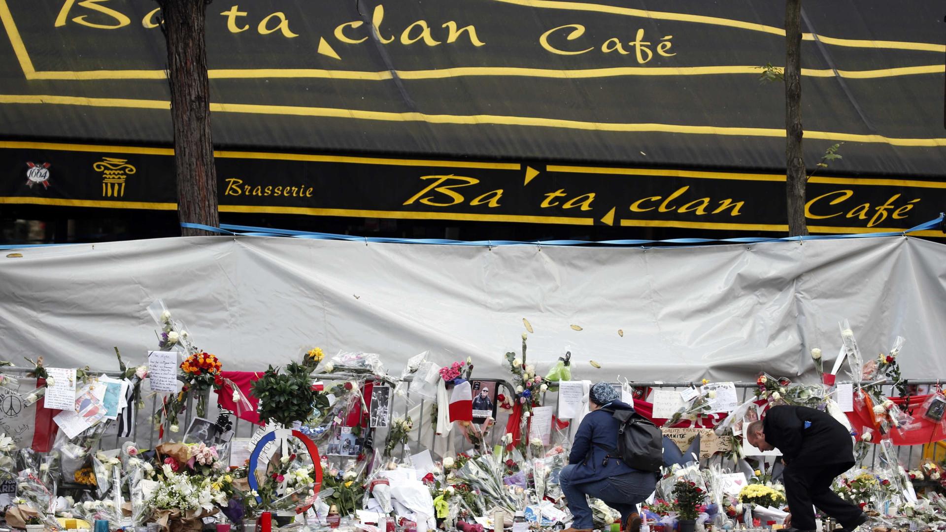 Cidadão belga é acusado de liderar ataques terroristas de Paris