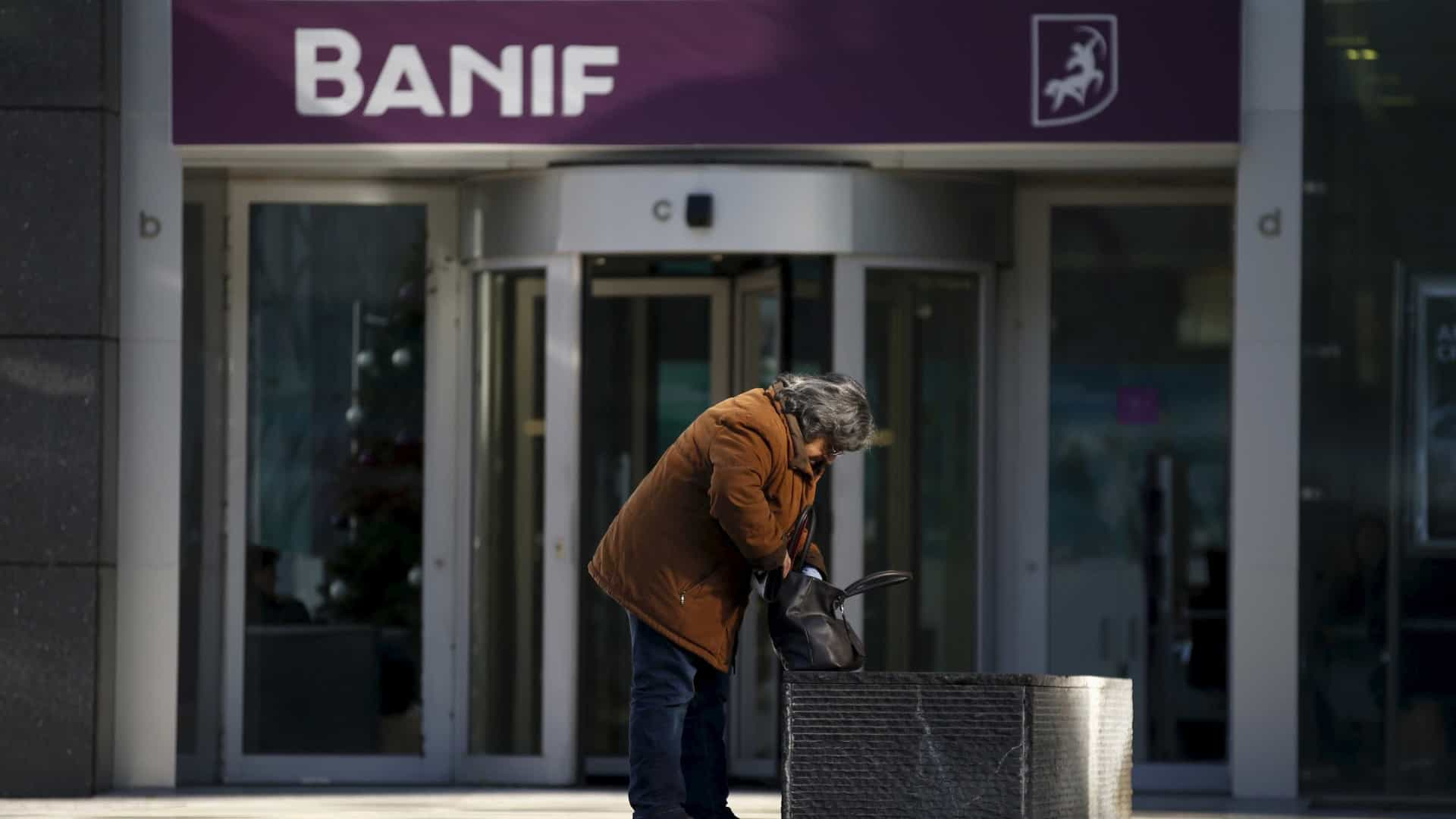 Banco de Portugal requereu a liquidação judicial do Banif