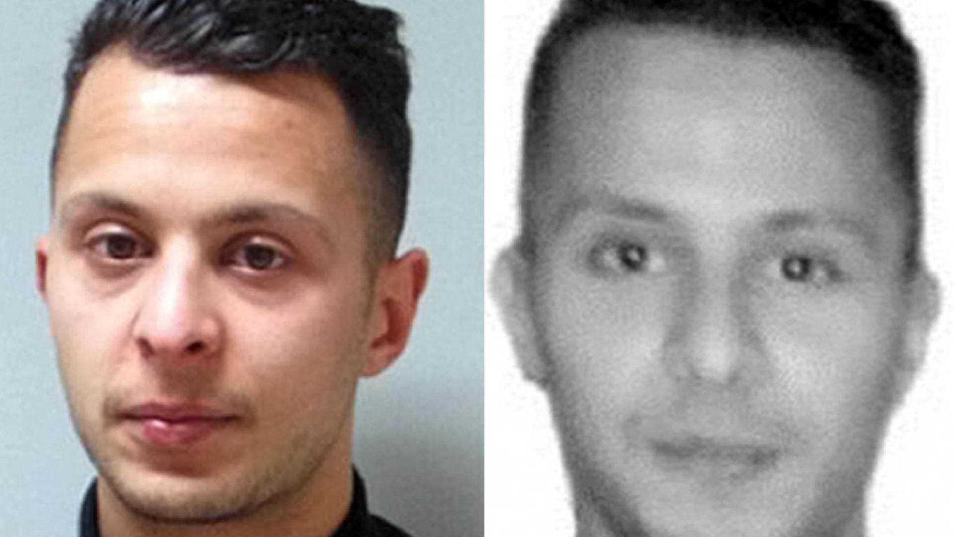 Suspeito de ataques de Paris condenado por tentativa de homicídio em Bruxelas