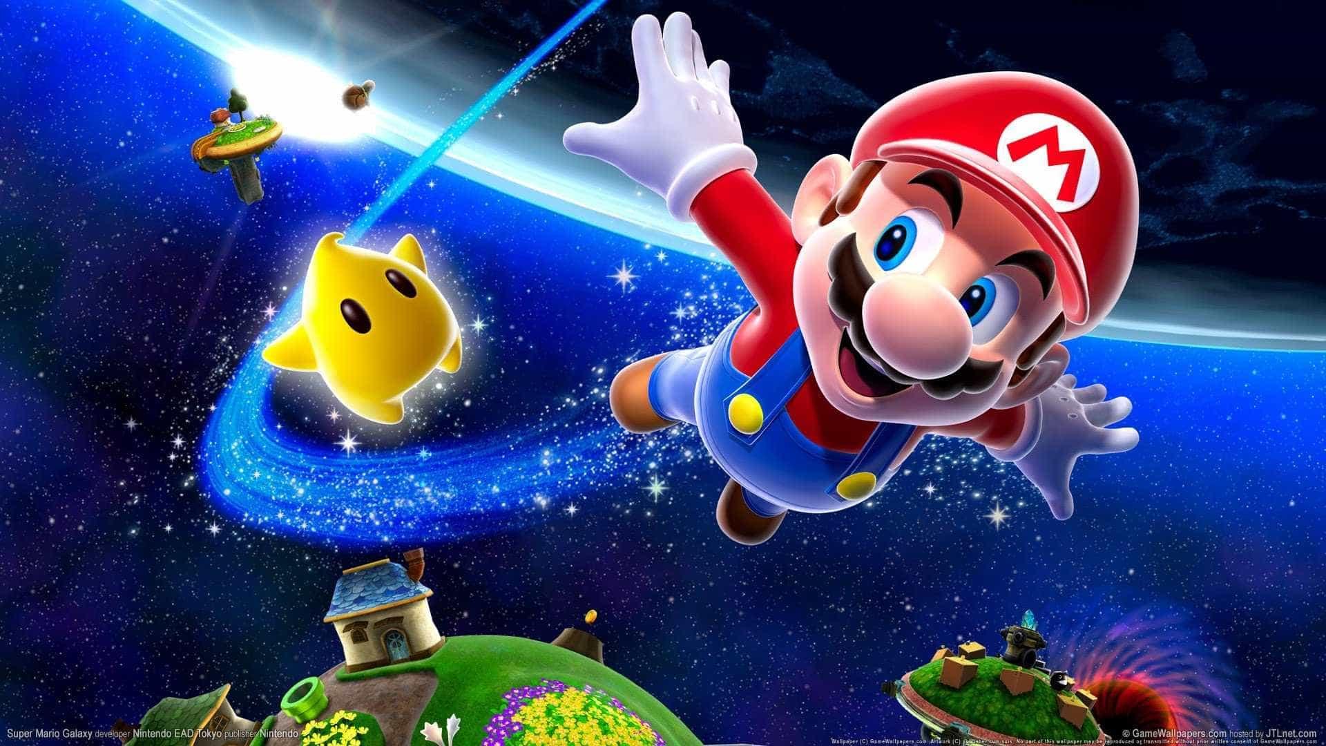 'Super Mario' tem mais de 30 anos. Eis o melhor jogo da série
