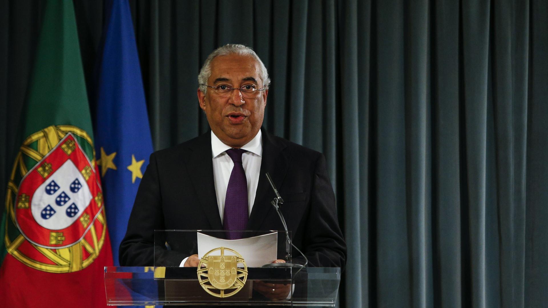 Costa prevê redução da dívida bruta e estabilização do sistema financeiro