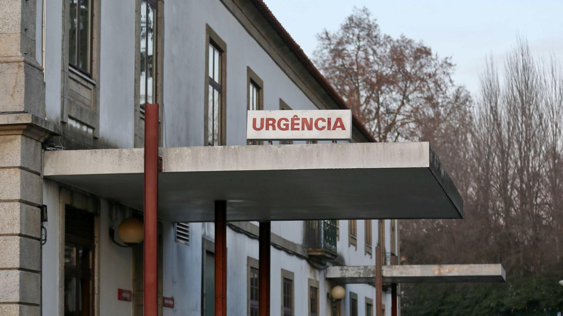 PSD diz que serviços do hospital de Viseu estão à beira da rutura