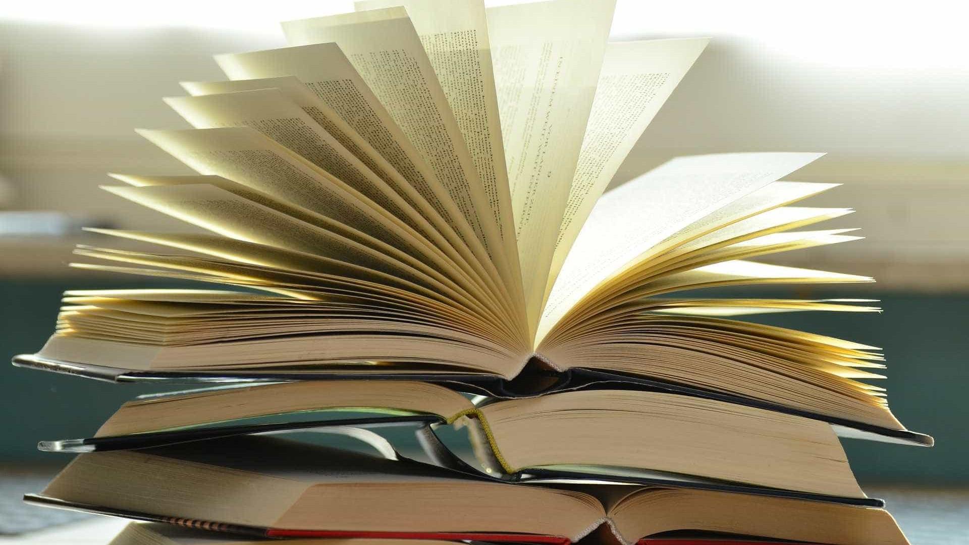 Mais de cem livros para crianças da criadora do 'Pirilampo Mágico'