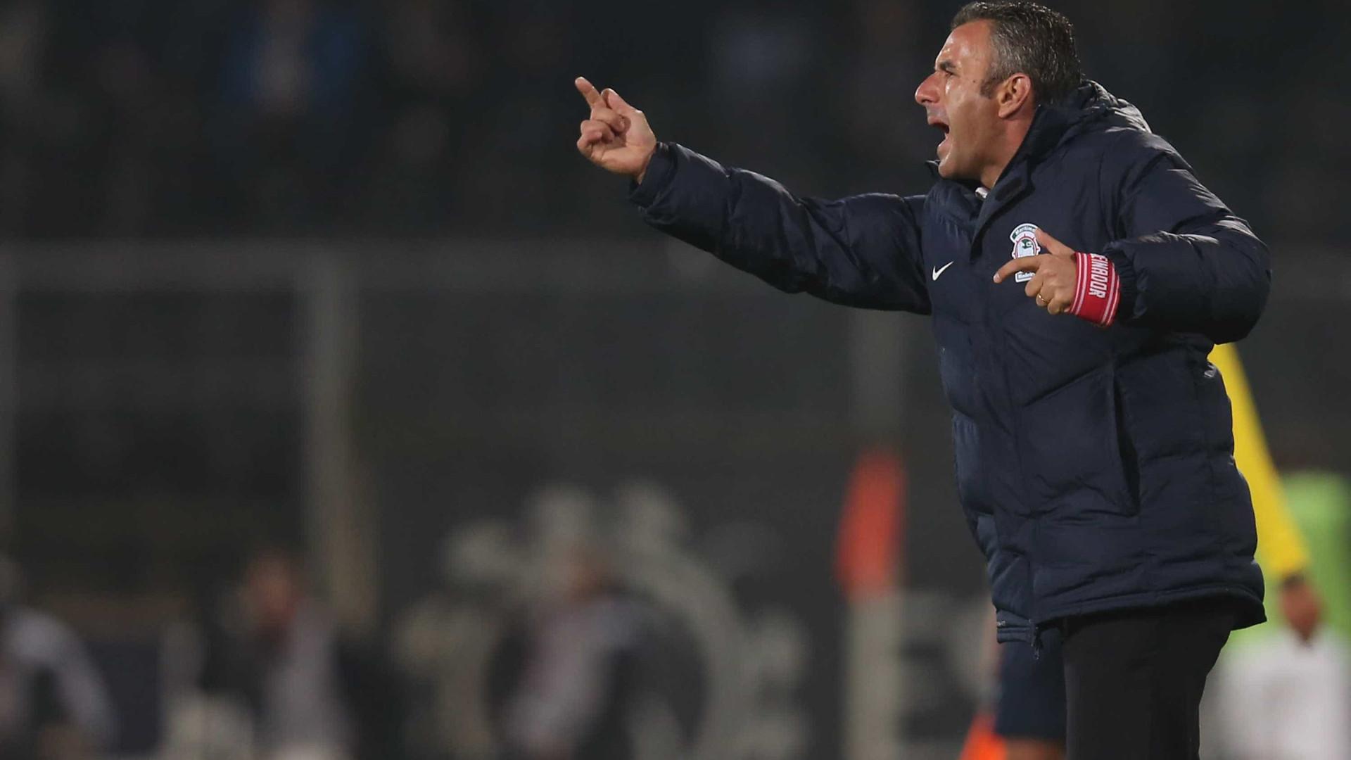 Oficial: Ivo Vieira deixa Coimbra rumo ao Estoril