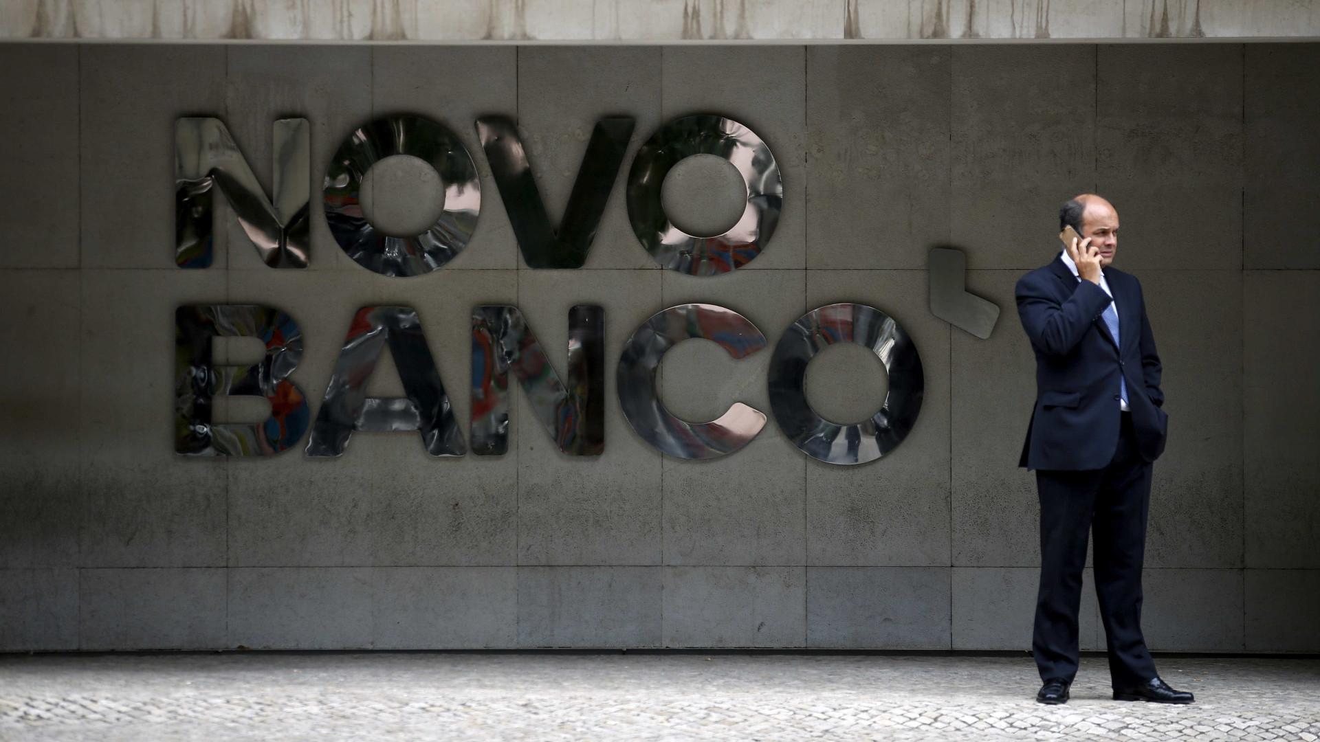 Novo Banco cria conta solidária para ajudar Pedrógão Grande