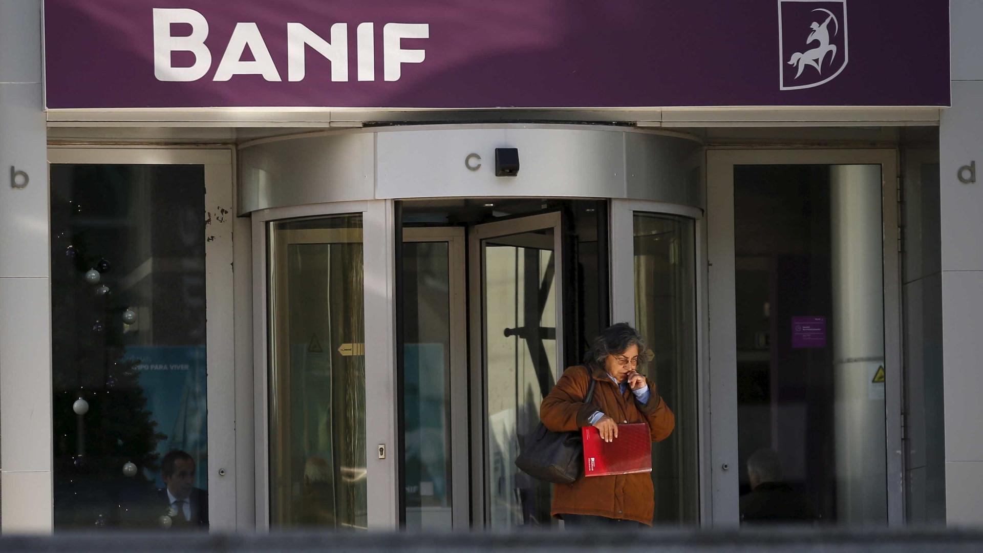 Obrigacionistas do Banif Finance apresentam queixa-crime