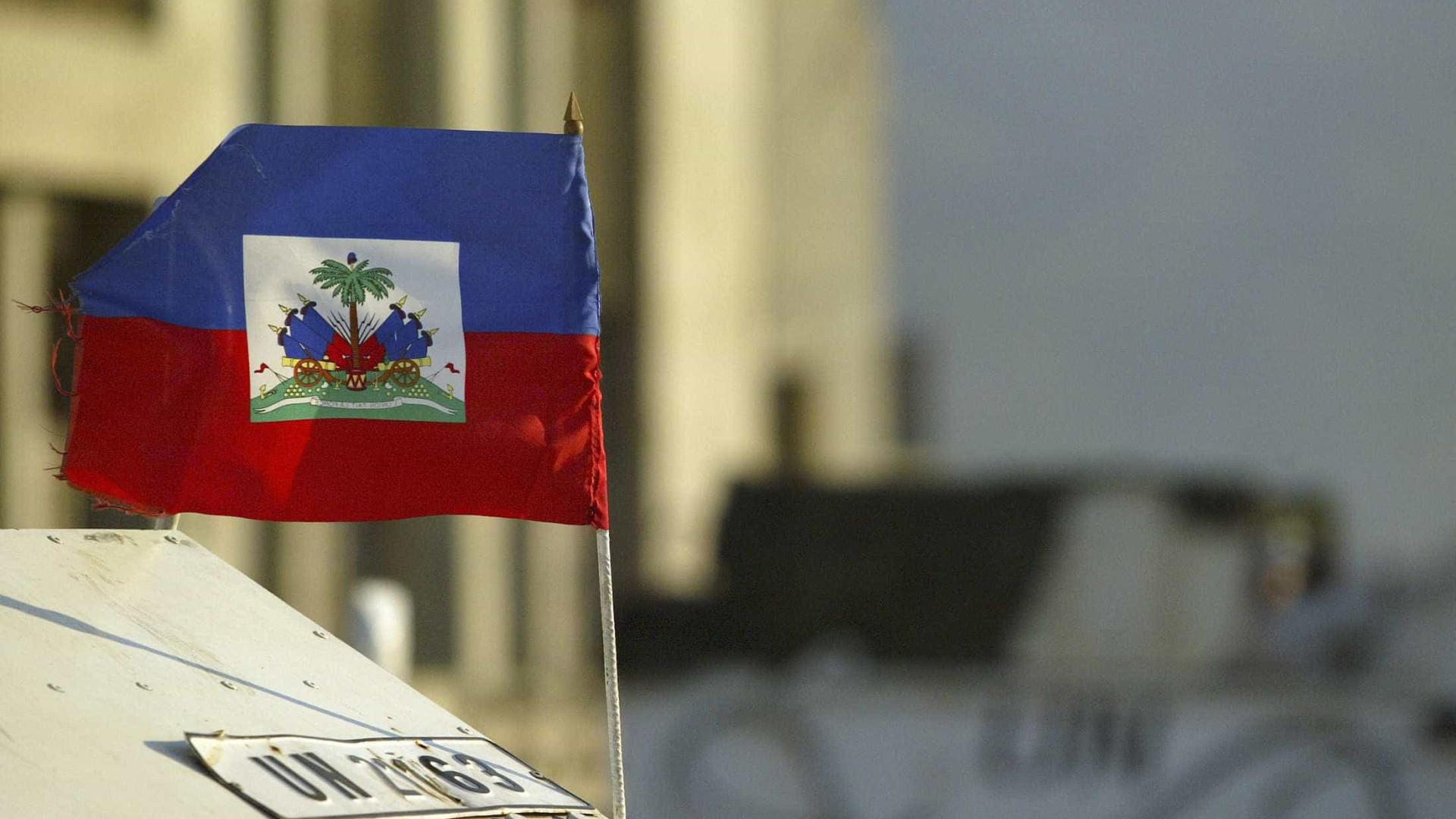 Haiti suspende aumento do preço dos combustíveis devido a violência