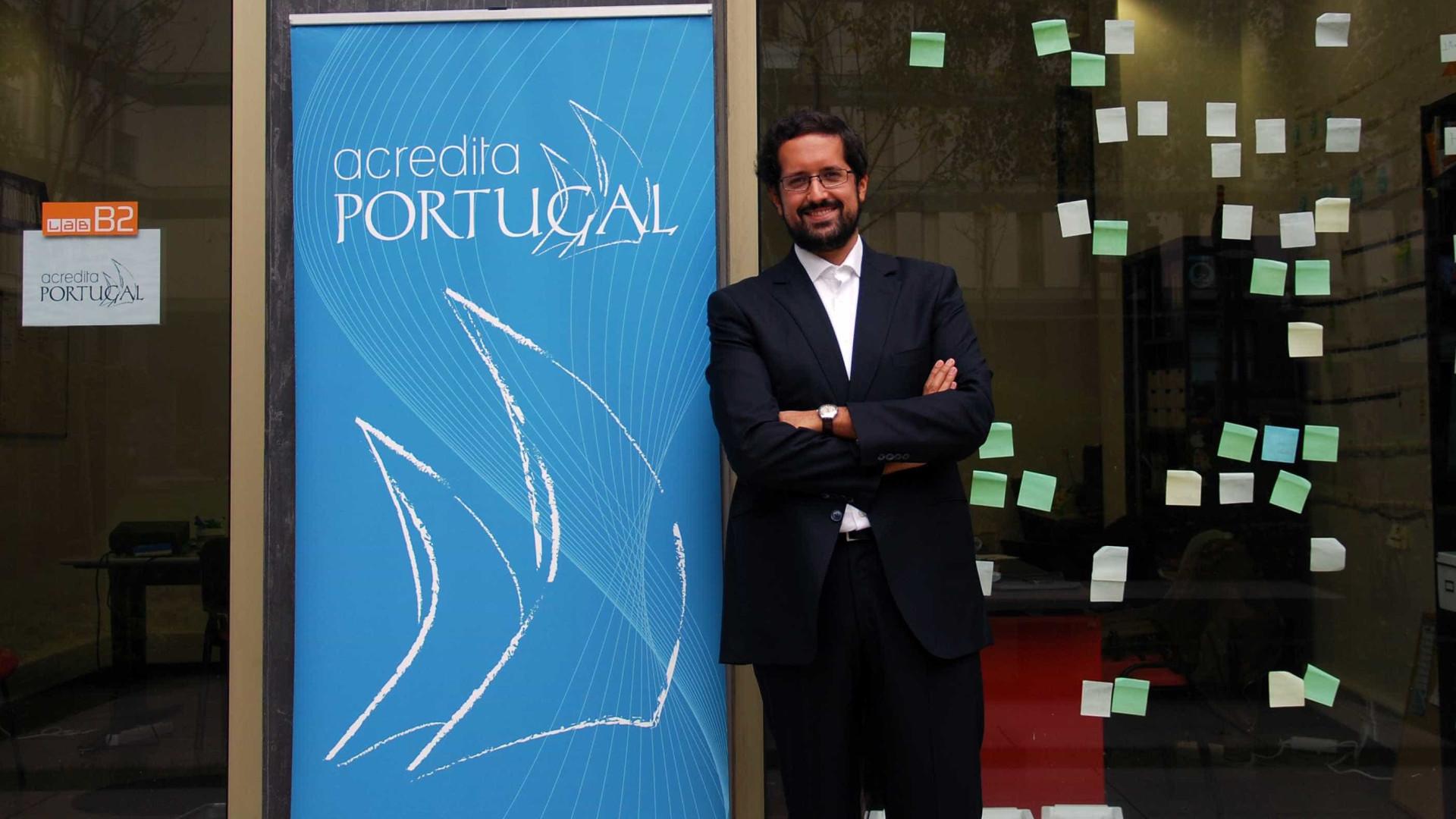 Maior concurso português de empreendedorismo está aí. Tudo a postos?