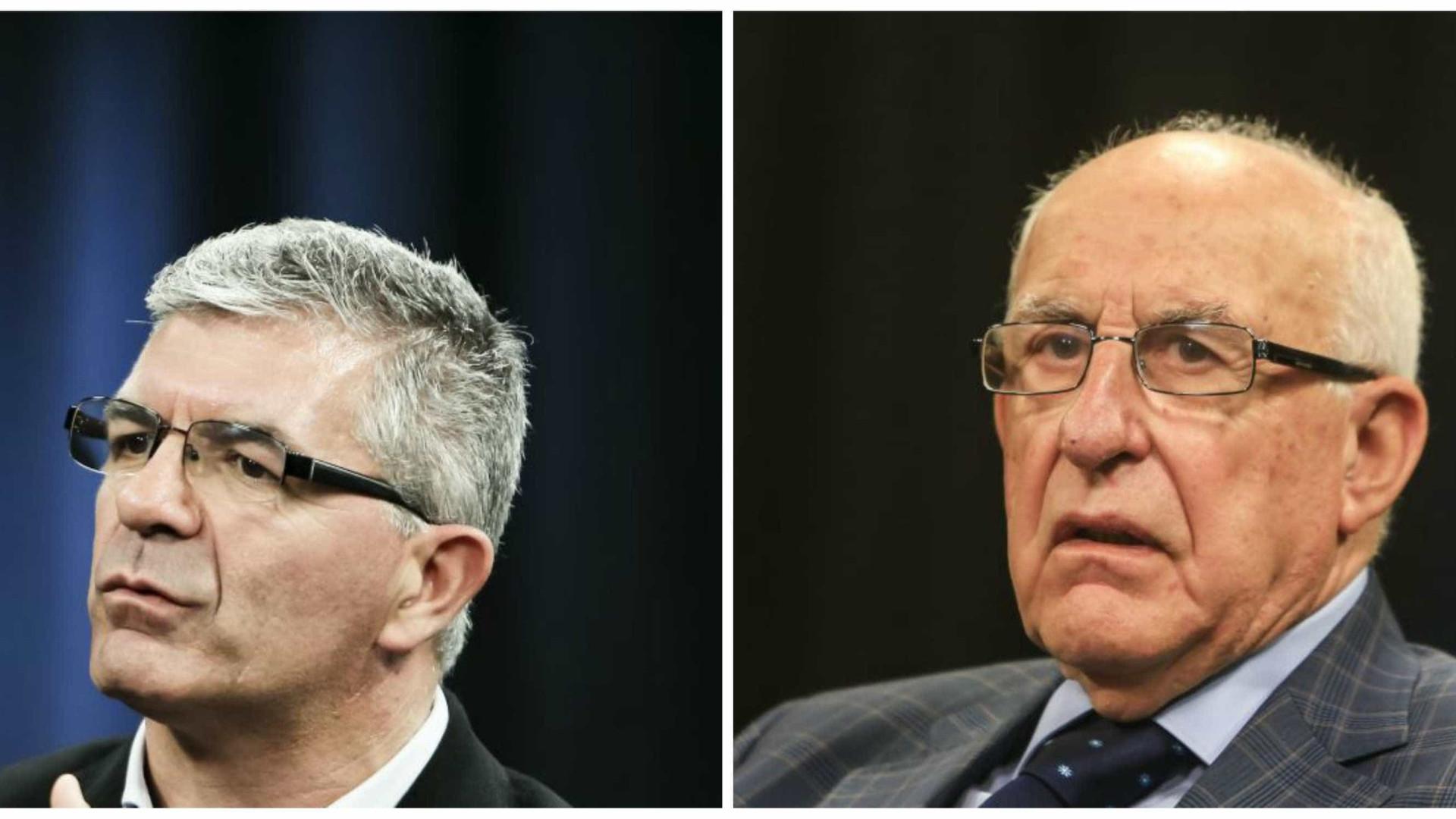 Edgar Silva viabilizaria orçamento, Henrique Neto defende estabilidade