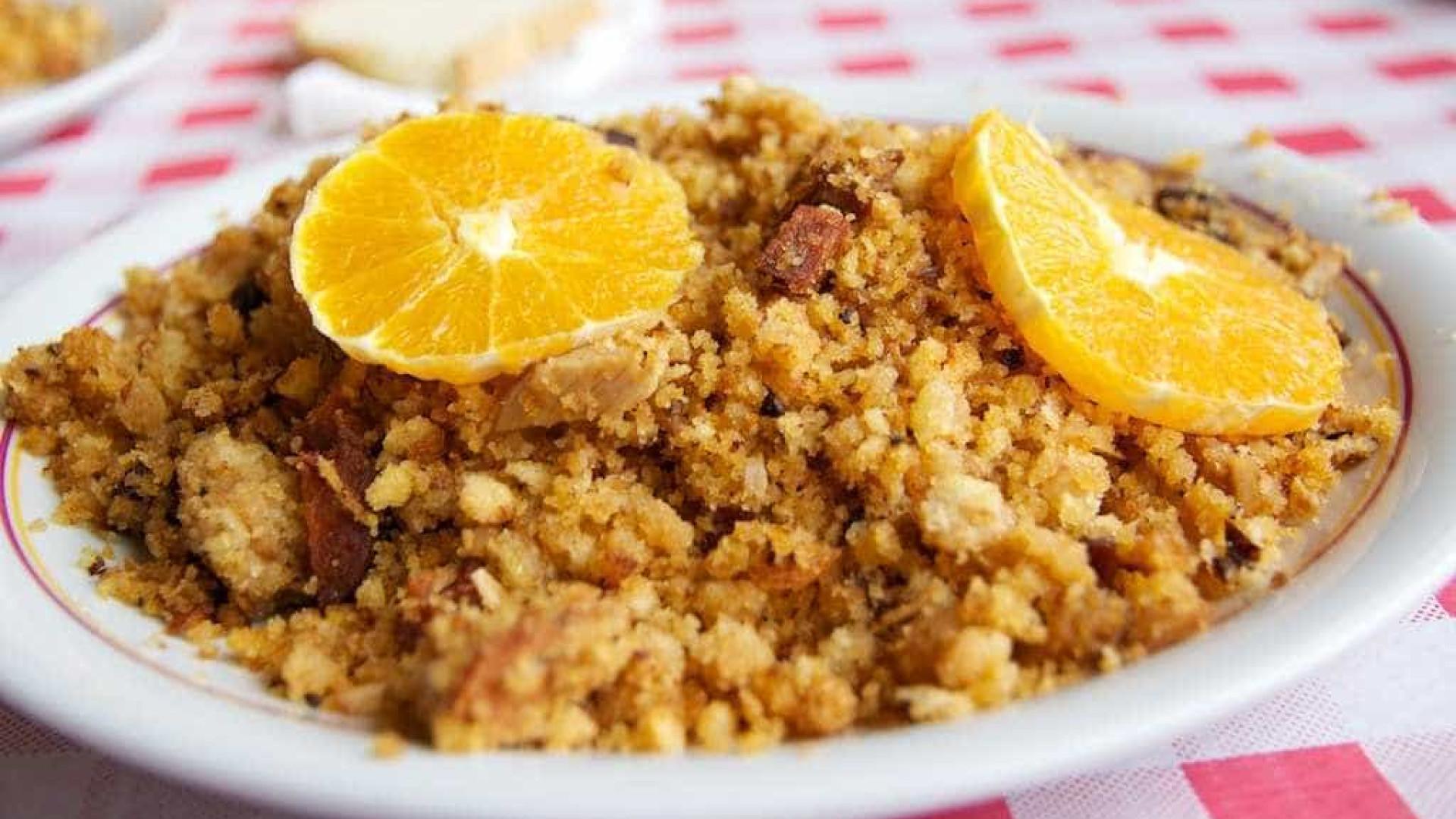 Festival Gastronómico 'Cozinha dos Ganhões' abre em Estremoz