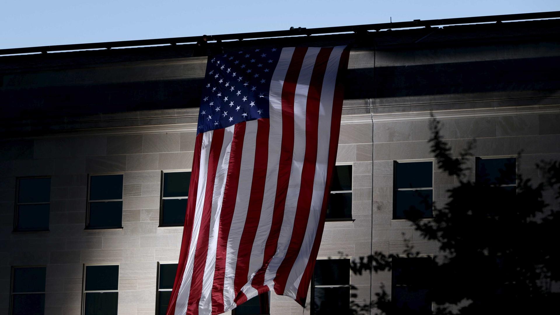 EUA admitem erros em ataque na Síria que matou 90 soldados do regime