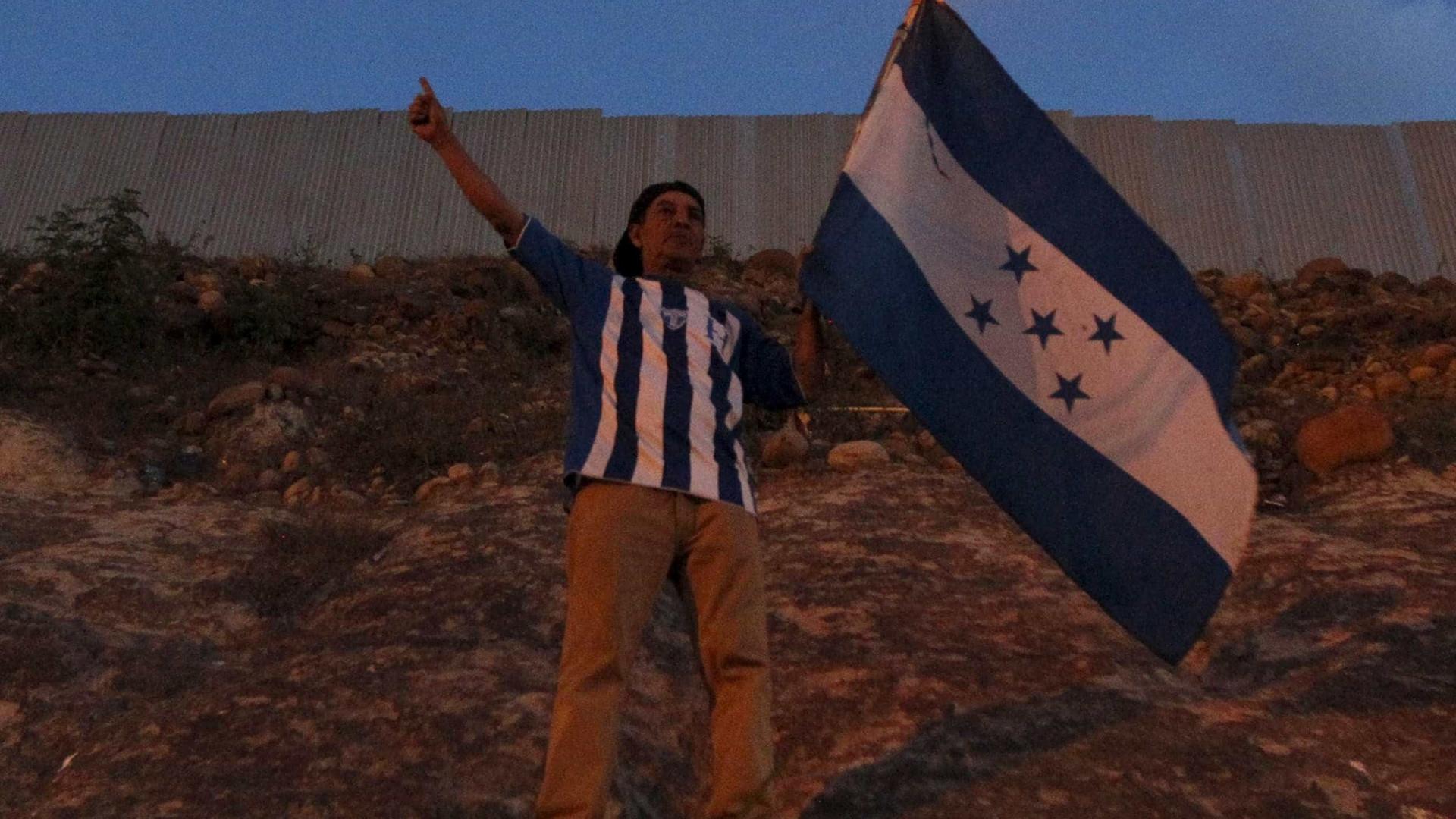 Declarado recolher obrigatório nas Honduras