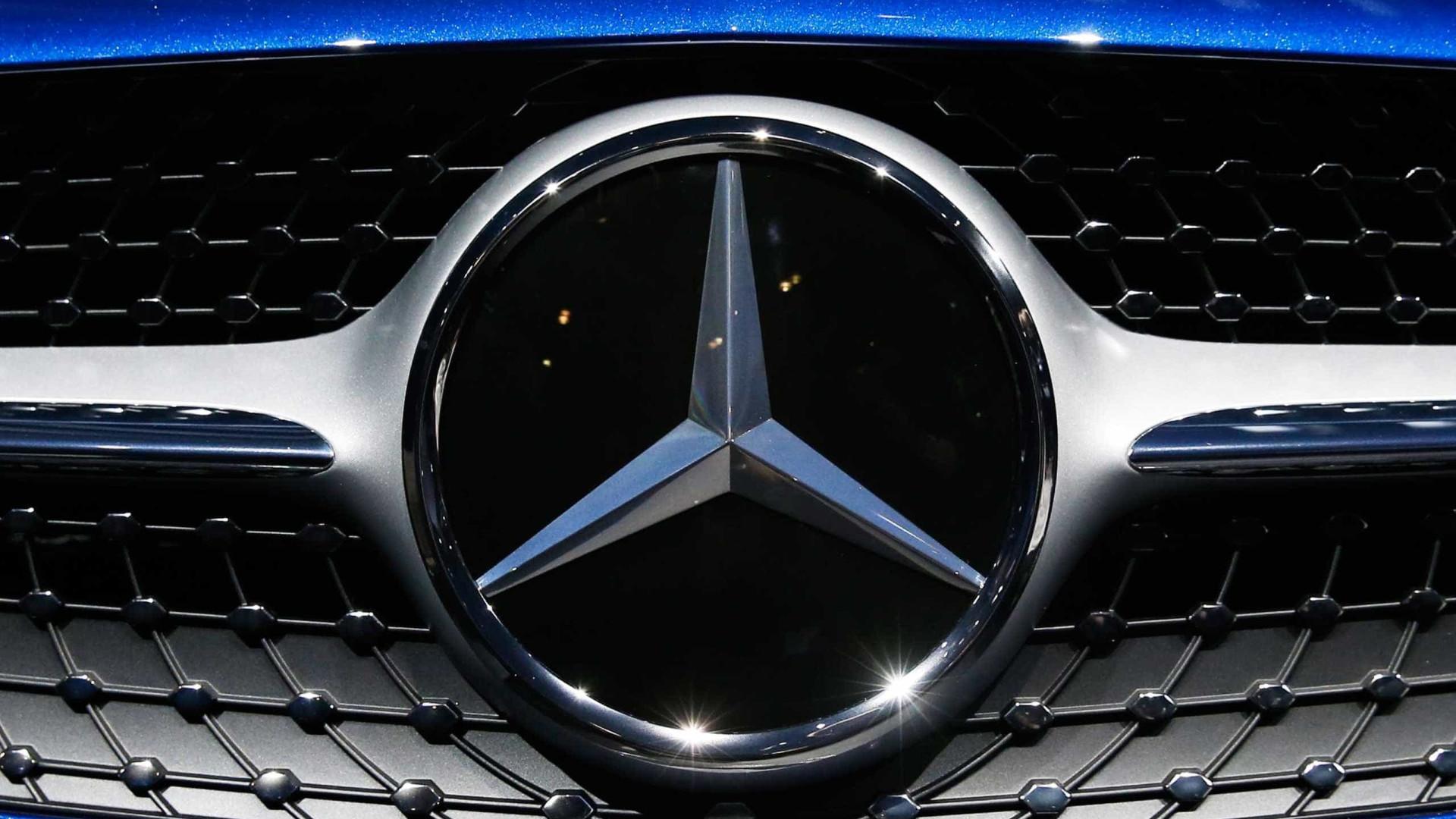 Mercedes vai chamar à revisão mais de 20 mil veículos na China