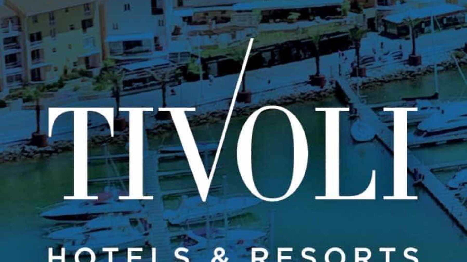 Tivoli está a recrutar. Há 300 vagas em todo o país