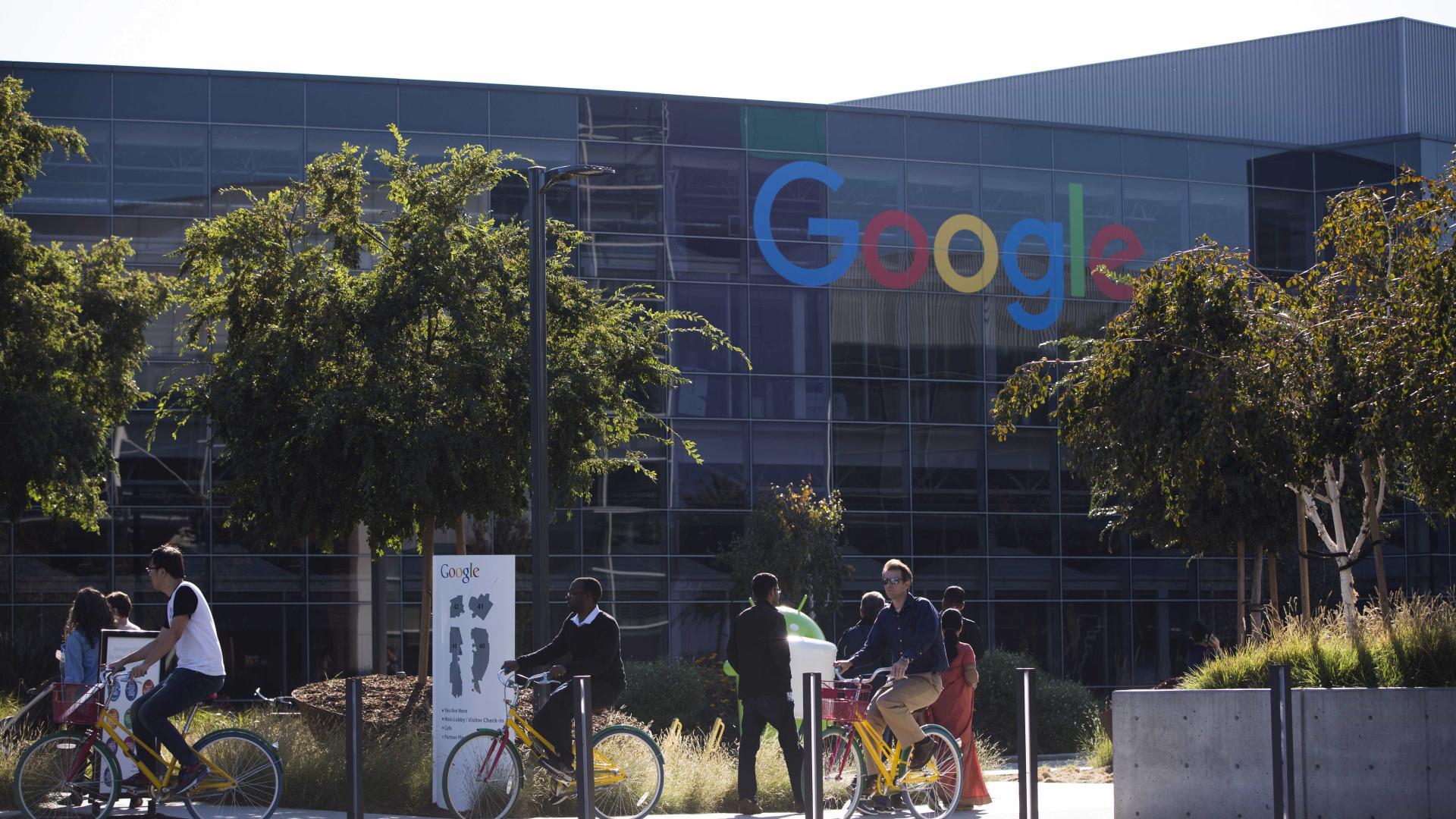 Regresso da Google à China será feito graças a 'Cavalo de Tróia'