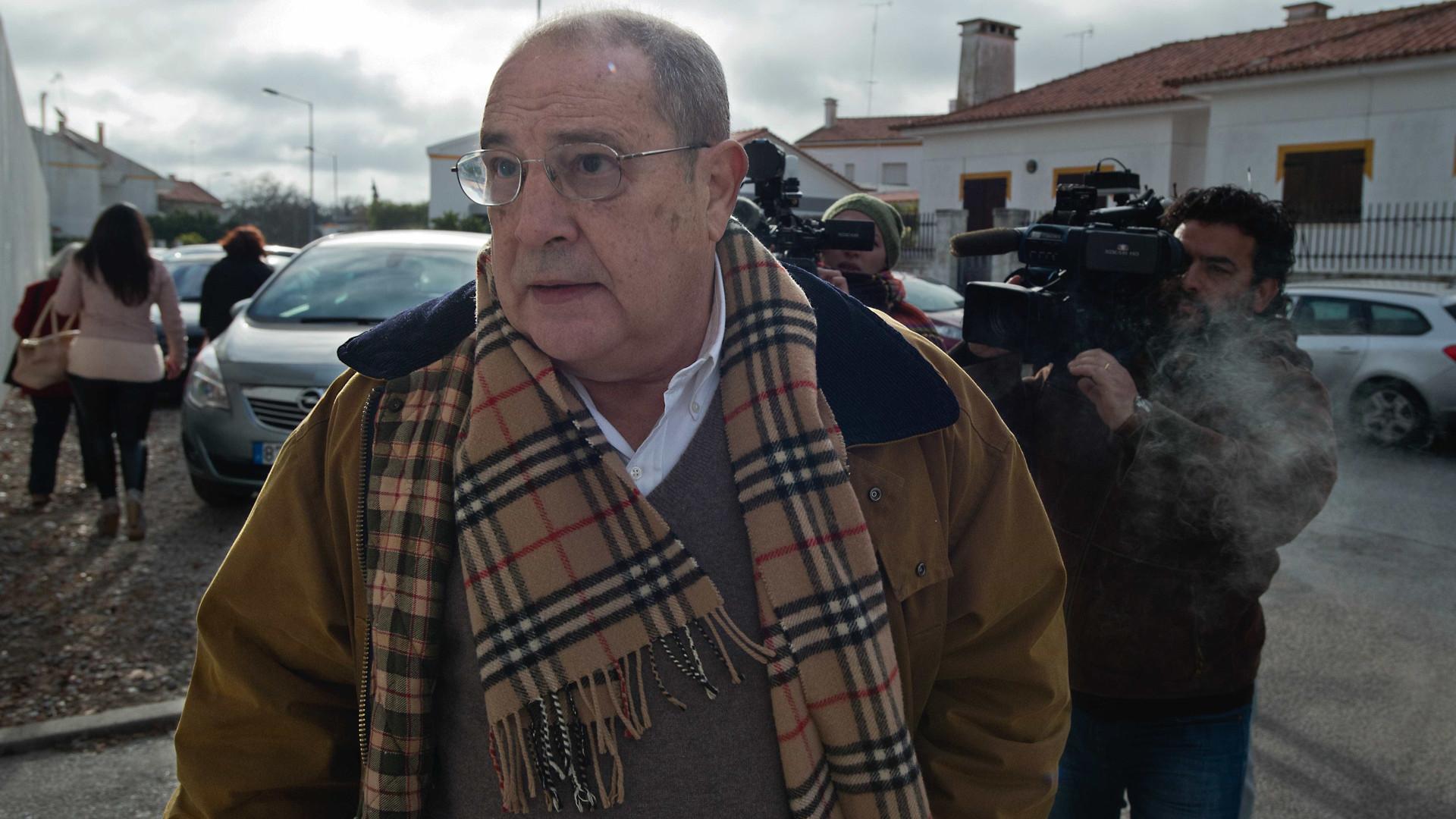 """Eduardo Barroso diz que BdC """"não tem condições"""" para continuar"""