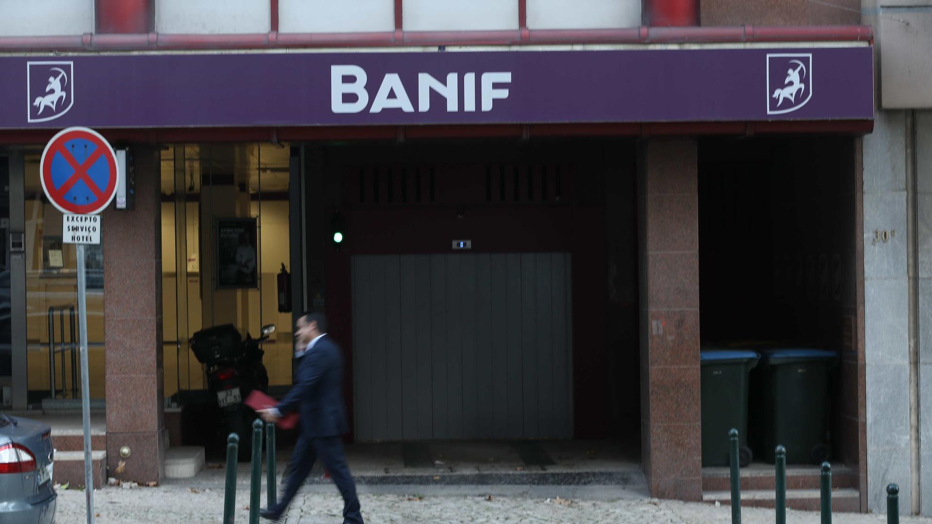 CMVM reúne-se com lesados do Banif esta terça-feira