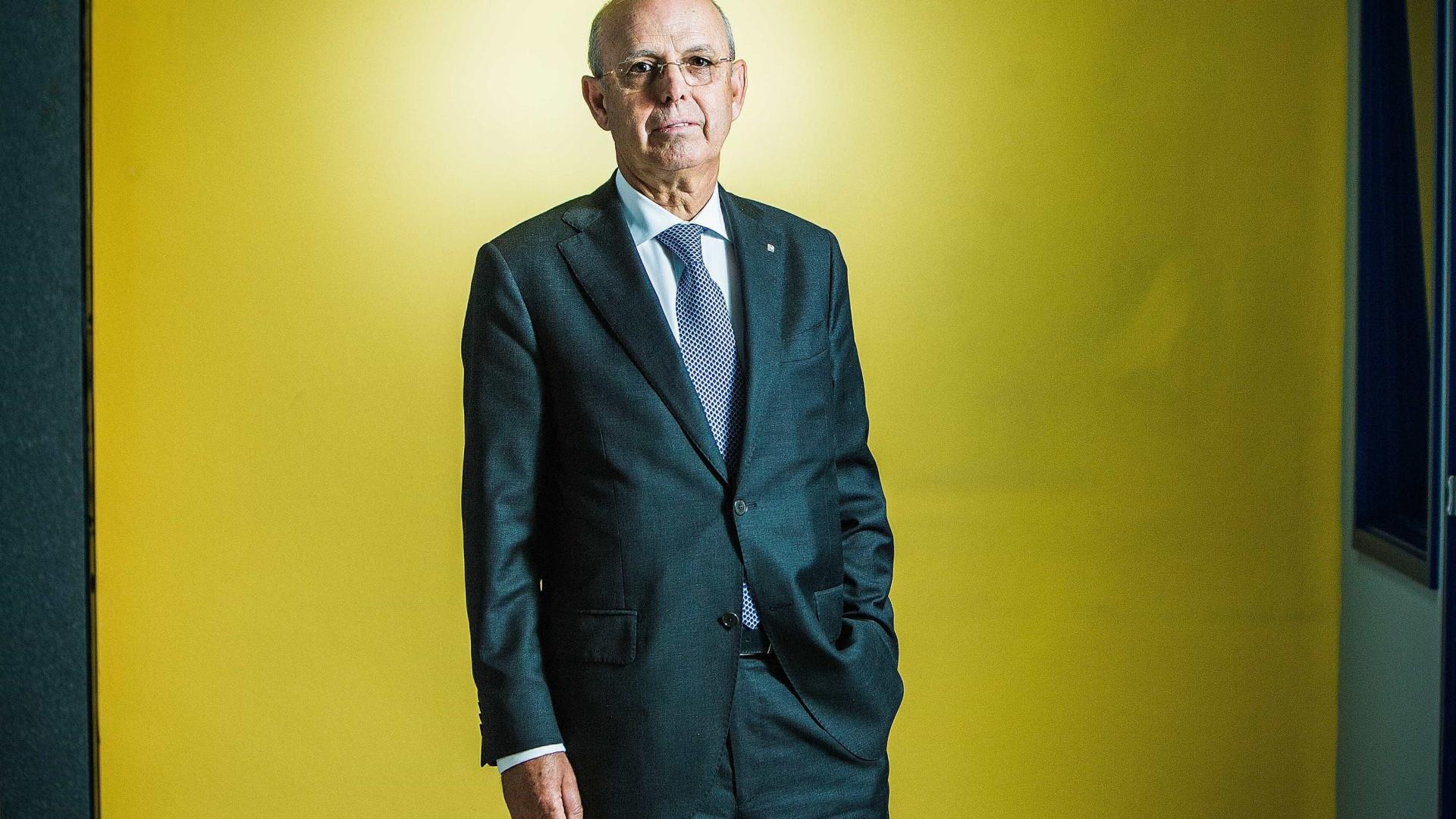 Líder do Montepio abandona cargo se for condenado no caso BES