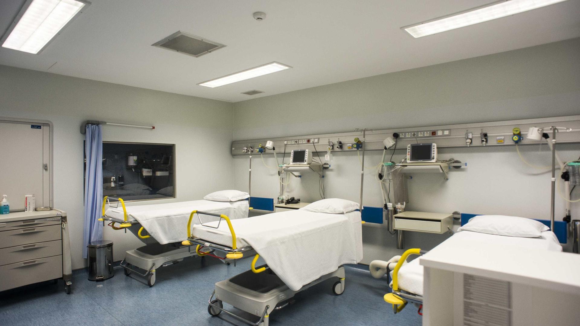 Hospital com culpa na morte de idoso que esteve 3 dias no corredor