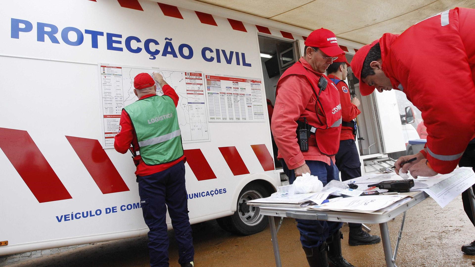 """Frequência sísmica nos Açores baixou """"ligeiramente de frequência"""""""