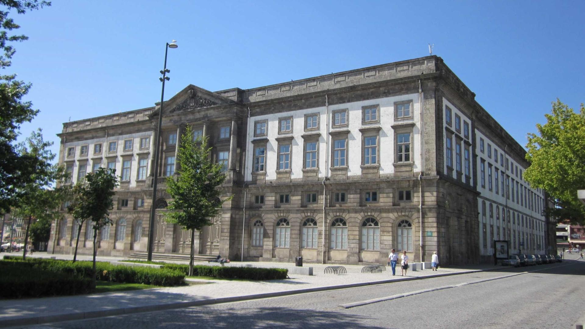 Abertas candidaturas ao cargo de reitor da Universidade do Porto