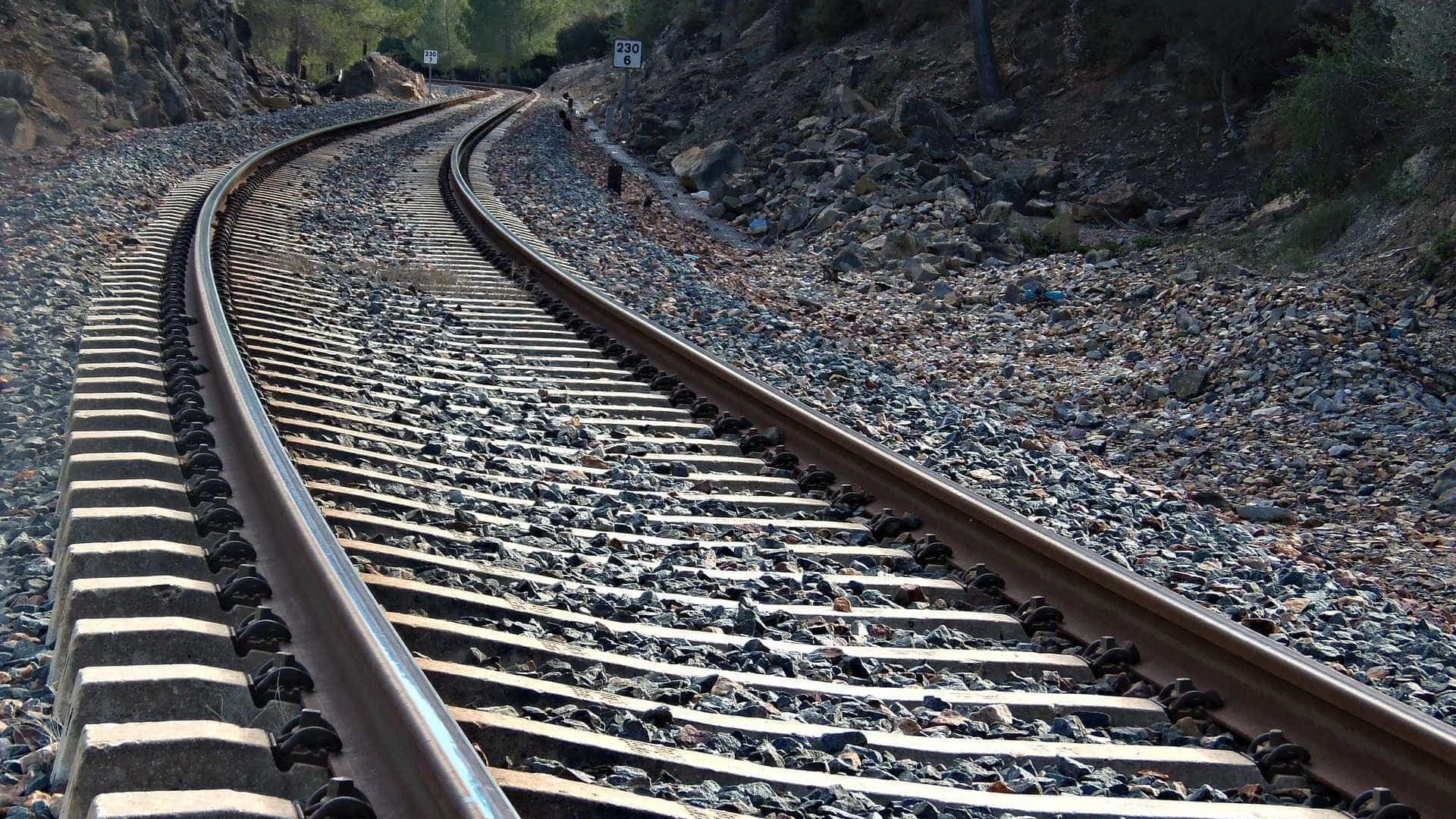 Circulação suspensa na Linha da Beira Alta devido ao mau tempo