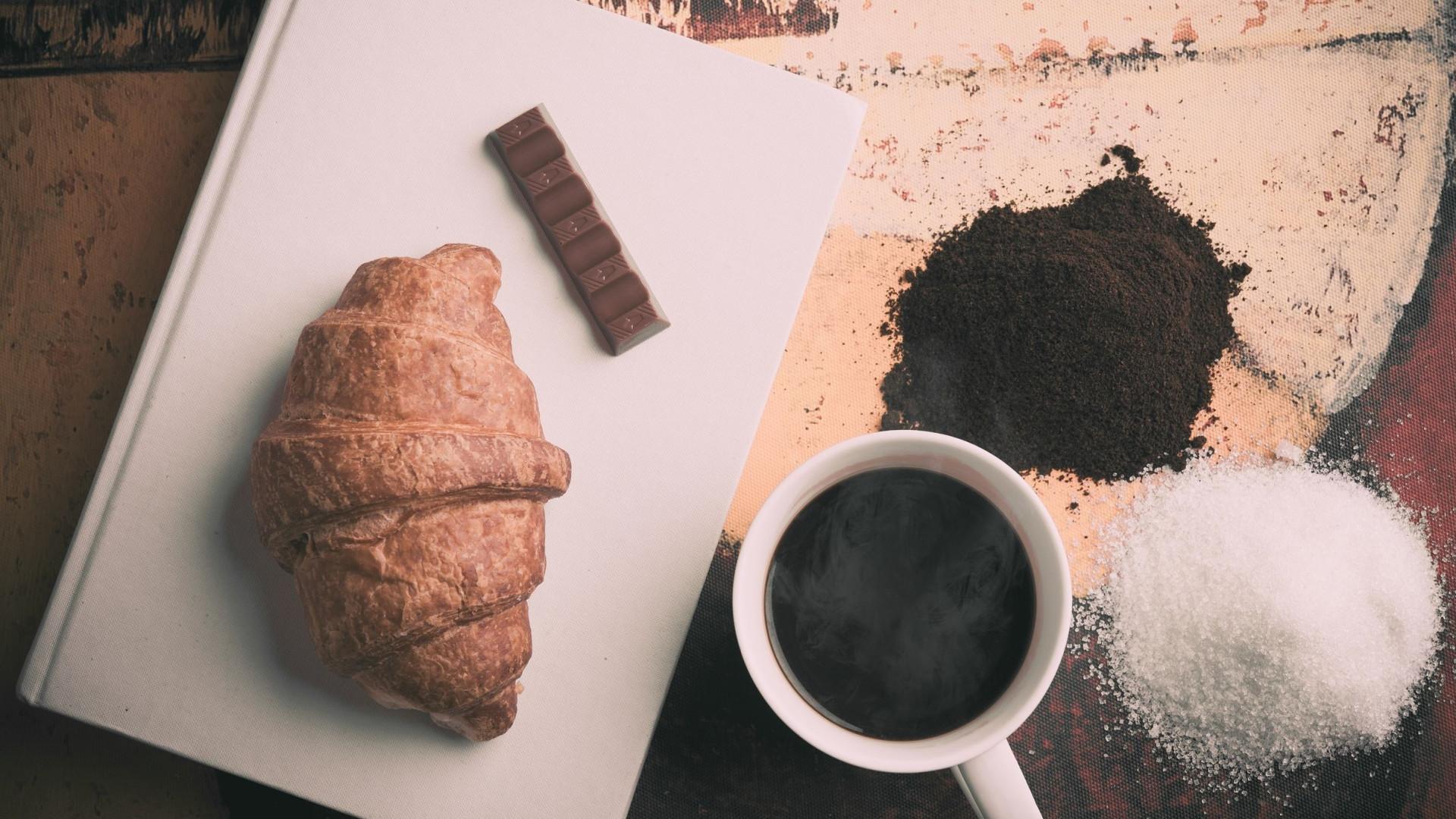 Éclairs e croissants em risco? The Guardian avisa sobre crise da manteiga