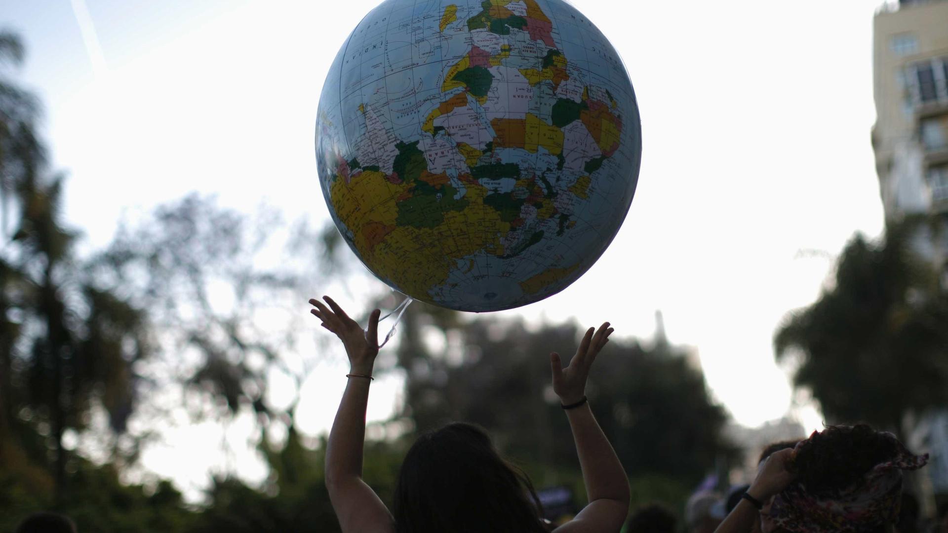 'Fórum Terra'. Vamos discutir o planeta e o país numa 'não-conferência'?