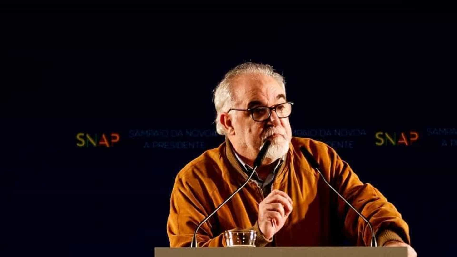 Vieira da Silva assume concordar com entrada da Santa Casa no Montepio