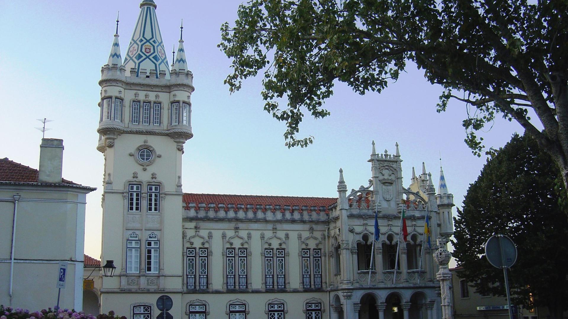 Sintra limita circulação no centro histórico e cria sentidos únicos