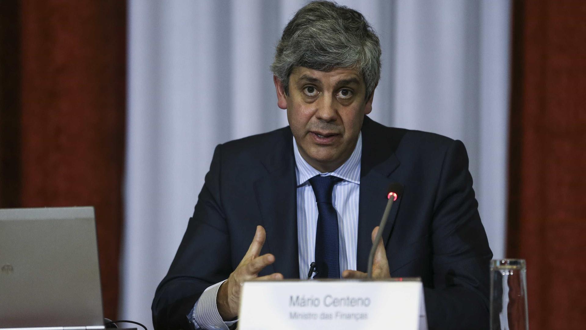Ministro das Finanças pede maior atenção à proteção dos investidores