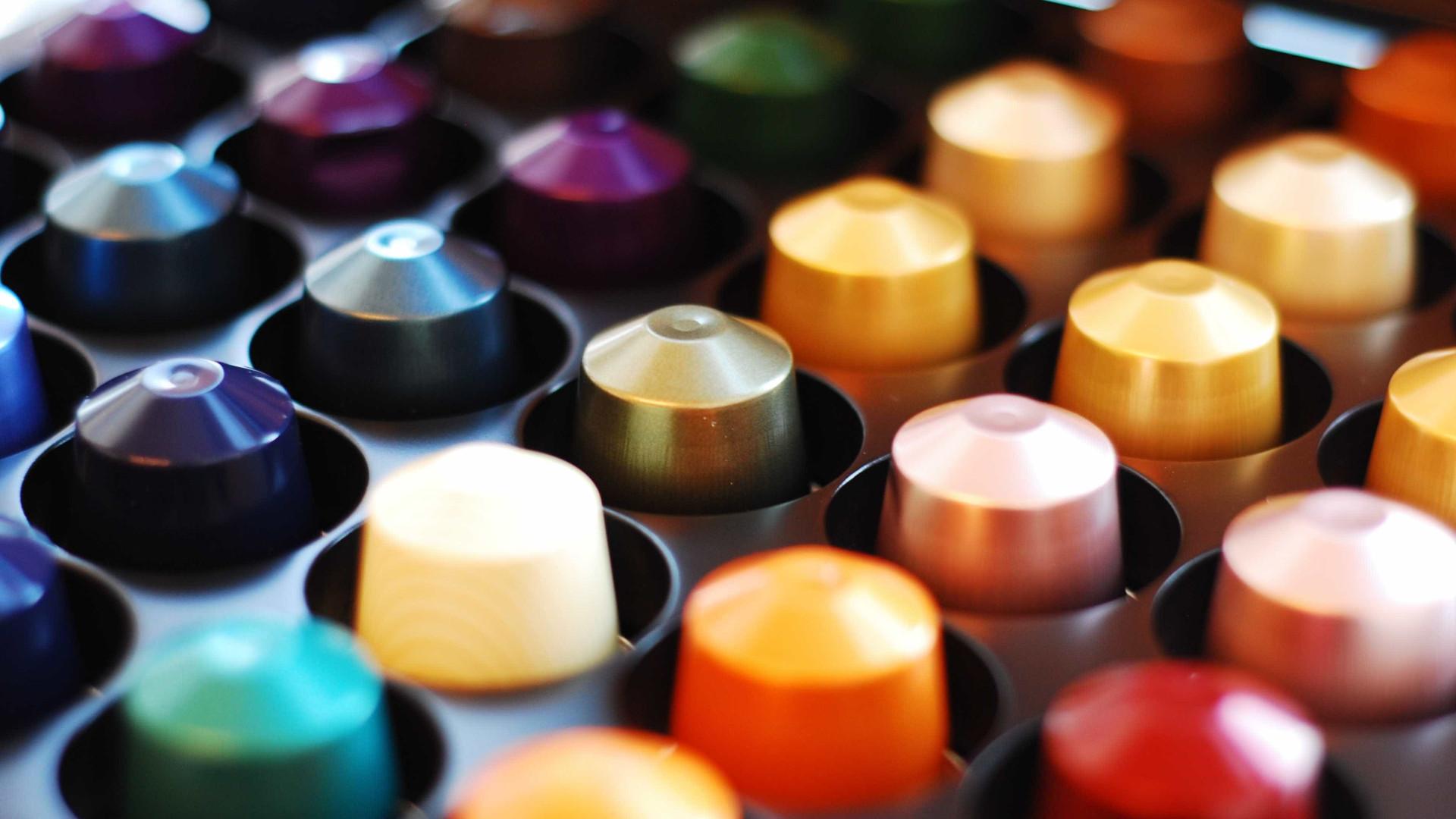 Nespresso investe meio milhão de euros na reciclagem de cápsulas