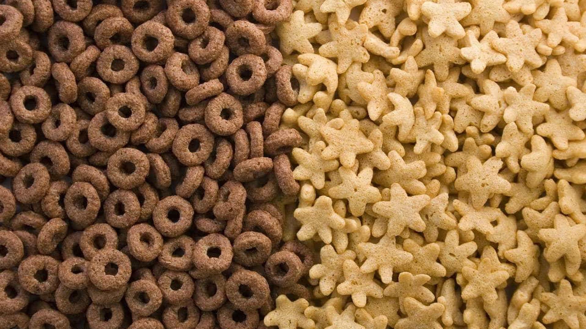 Mais de metade do que comemos não é comida 'real'
