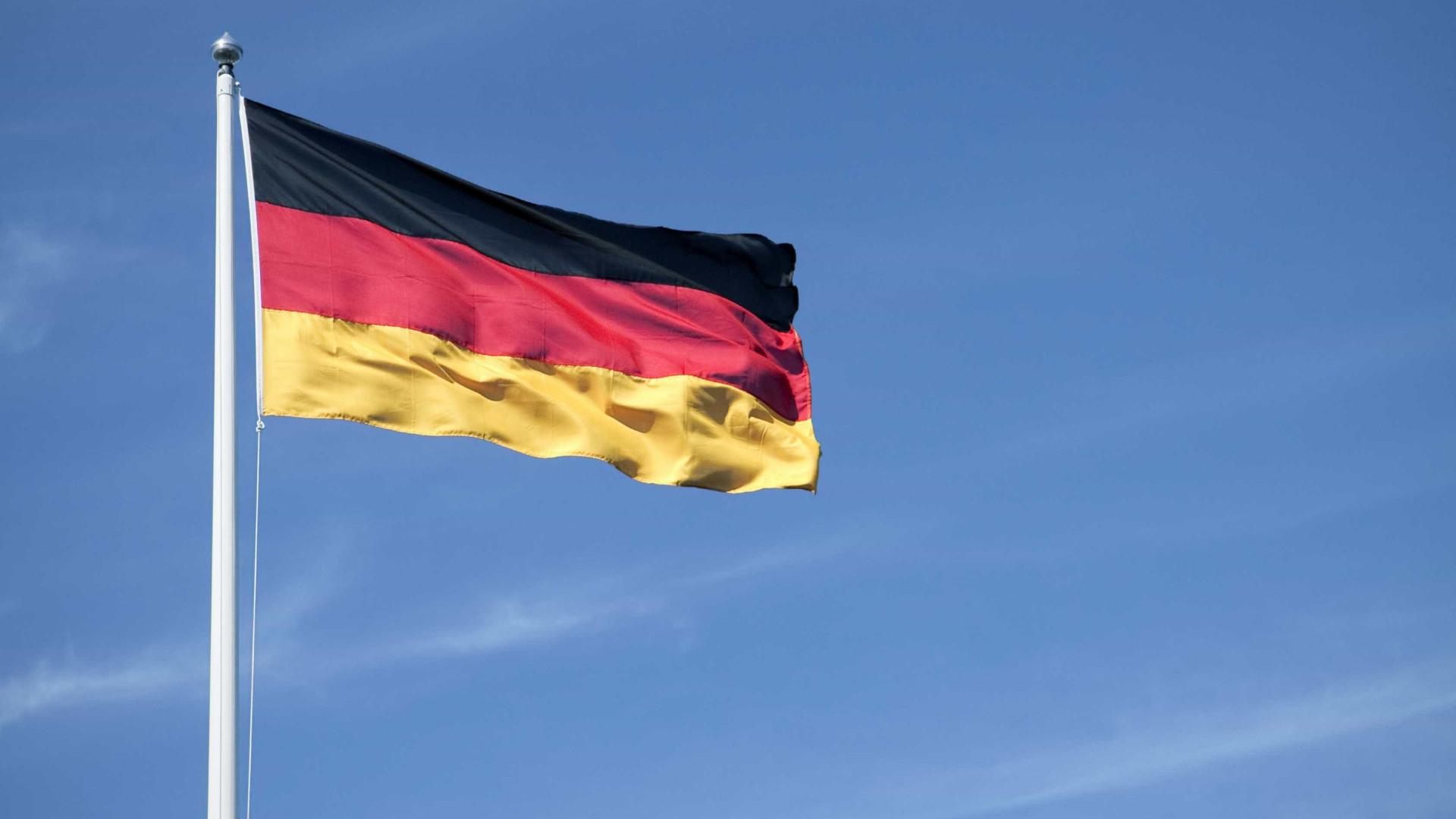 Economia alemã cresceu 1,4% em 2018