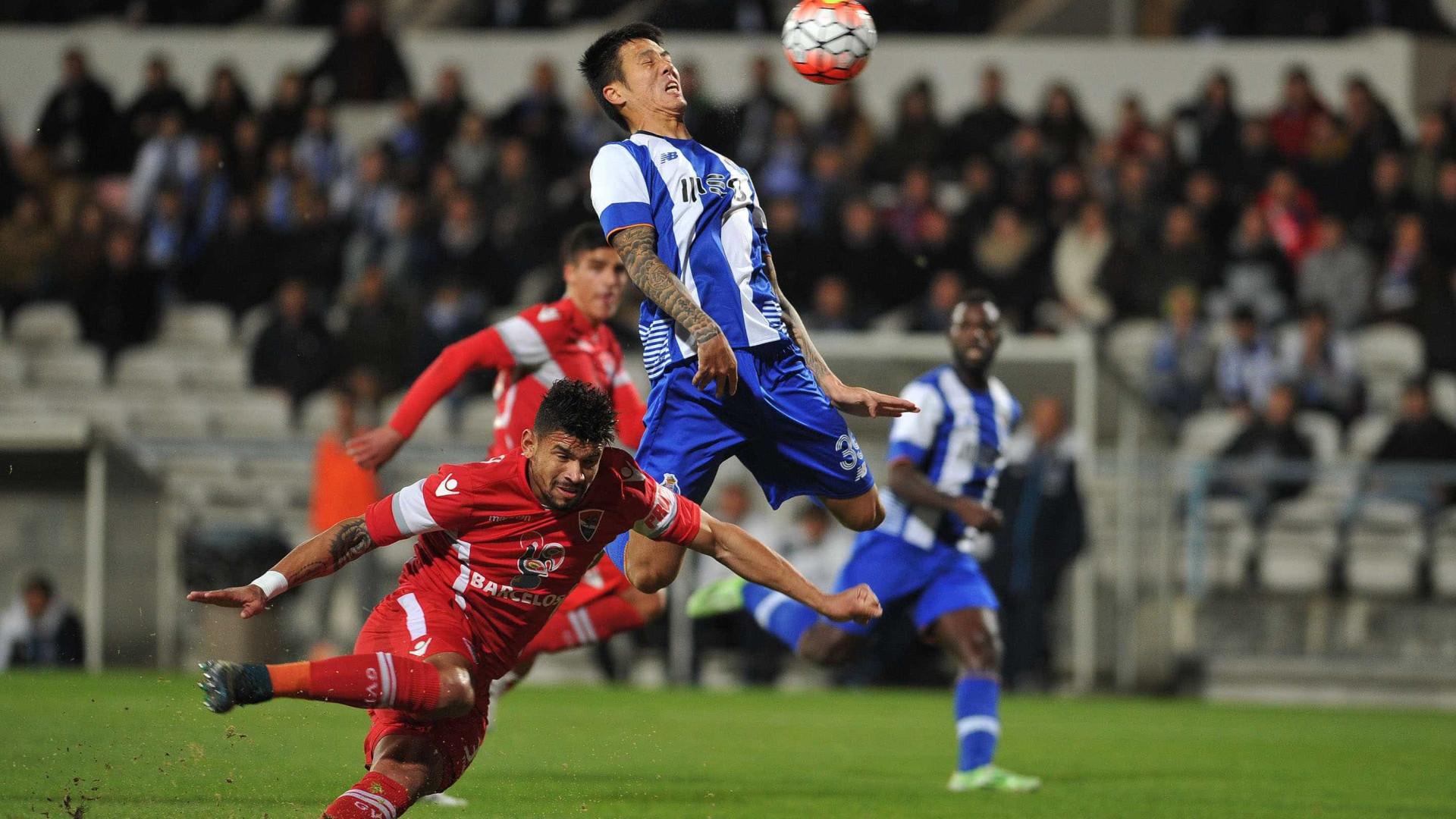 Suk no Troyes por empréstimo do FC Porto