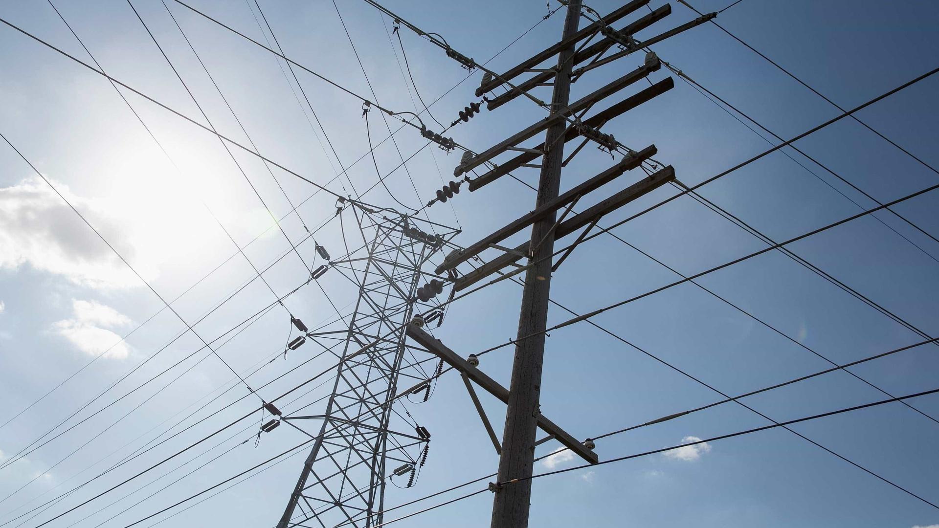 Grande parte de Alverca do Ribatejo e Sobralinho sem eletricidade