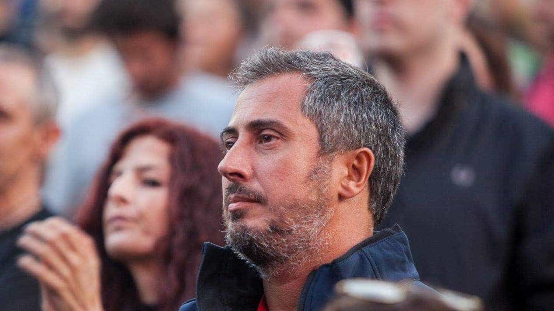 Lisboa: Coordenador autárquico lamenta saída do presidente da concelhia