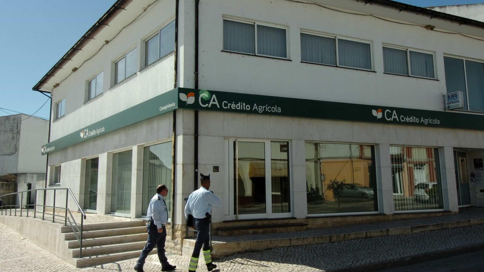 Crédito Agrícola e Santander Totta têm clientes mais satisfeitos da banca