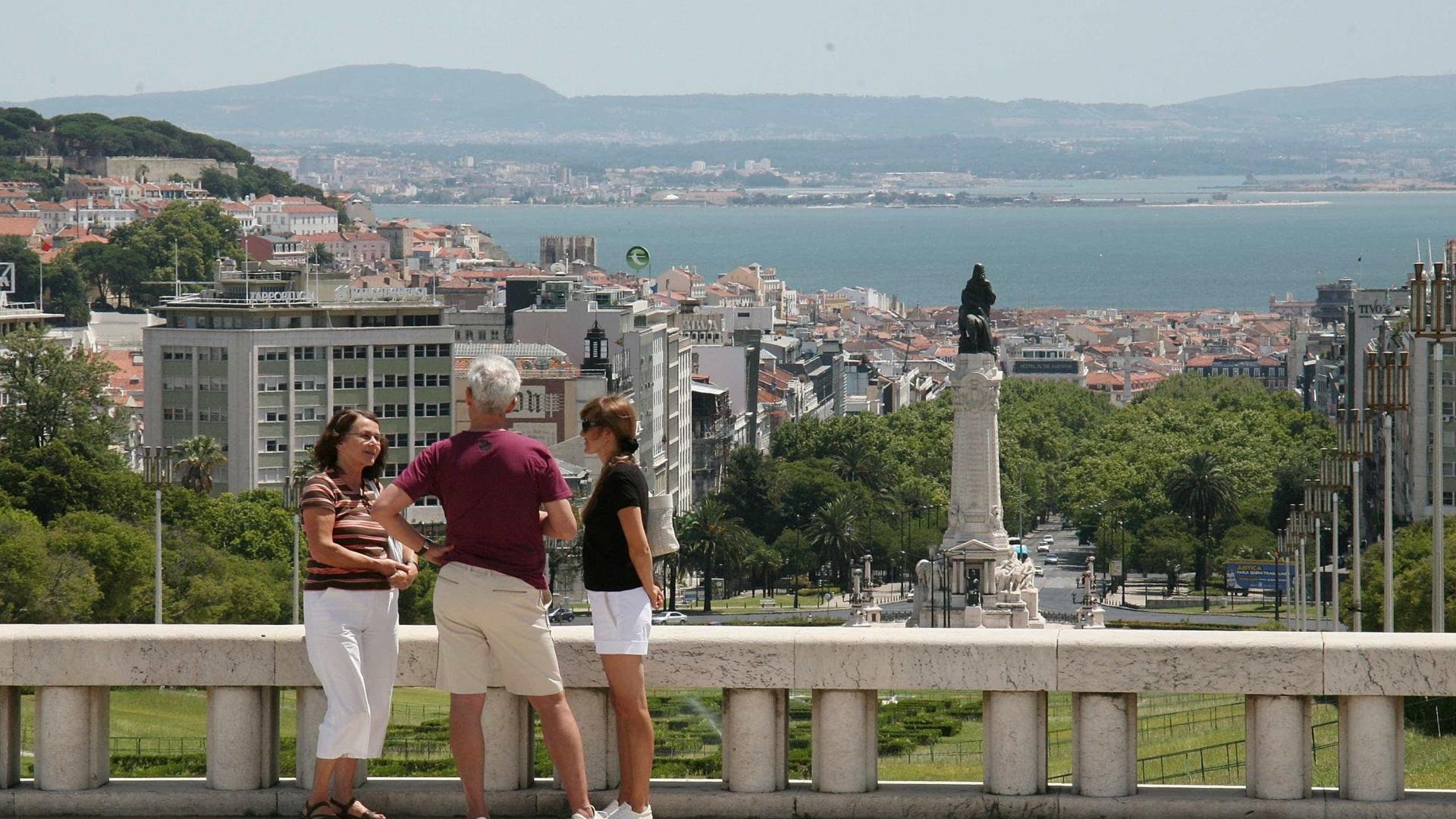 Portugueses são dos que menos gastam em viagens turísticas