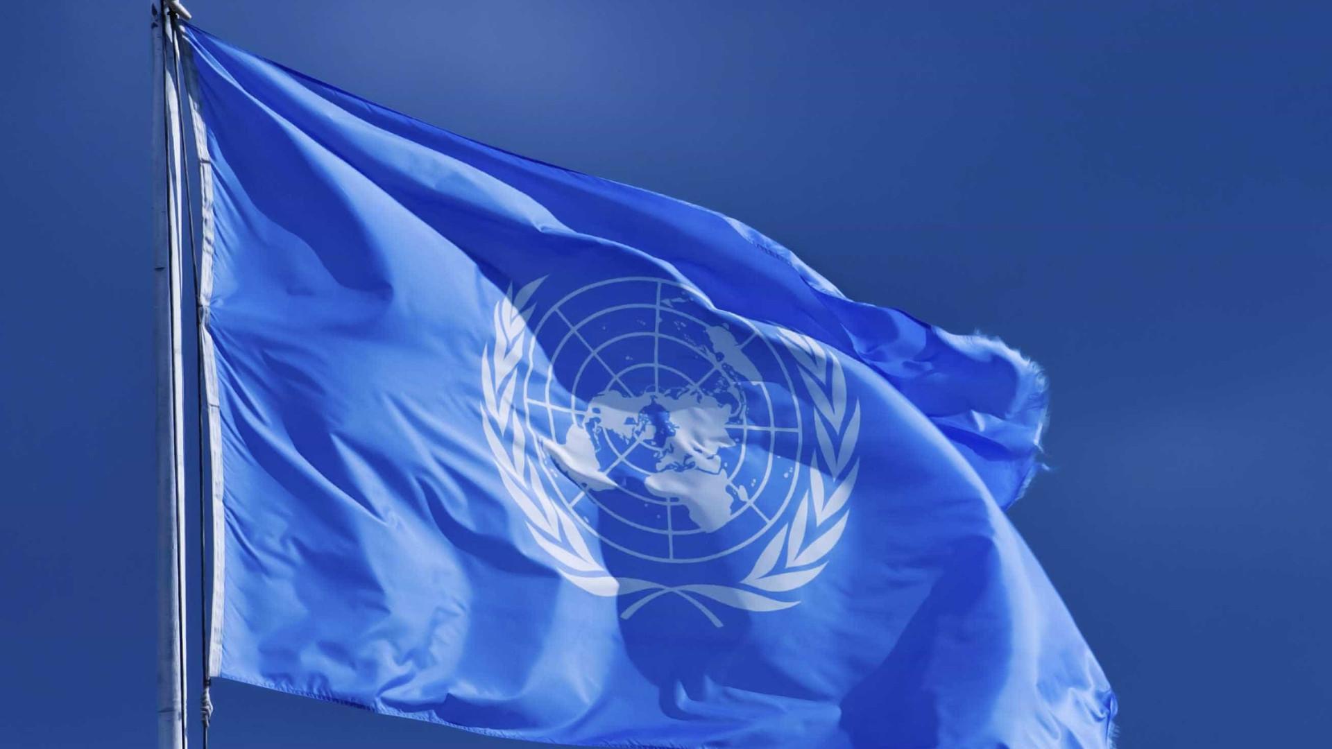ONU diz que Irão não respeitou embargo às armas para o Iémen