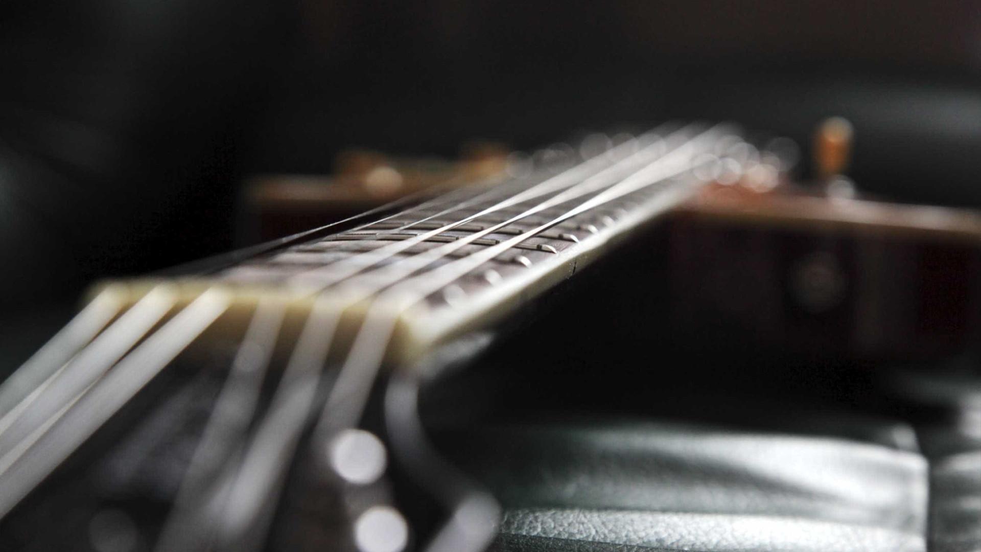 Guiné-Bissau em destaque nos Encontros Internacionais da Guitarra