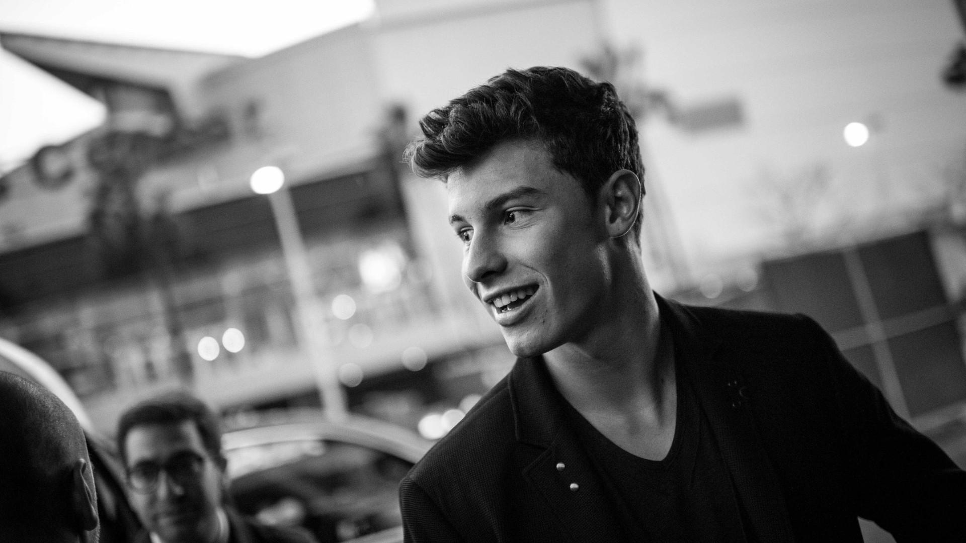 Já saiu a nova música de Shawn Mendes