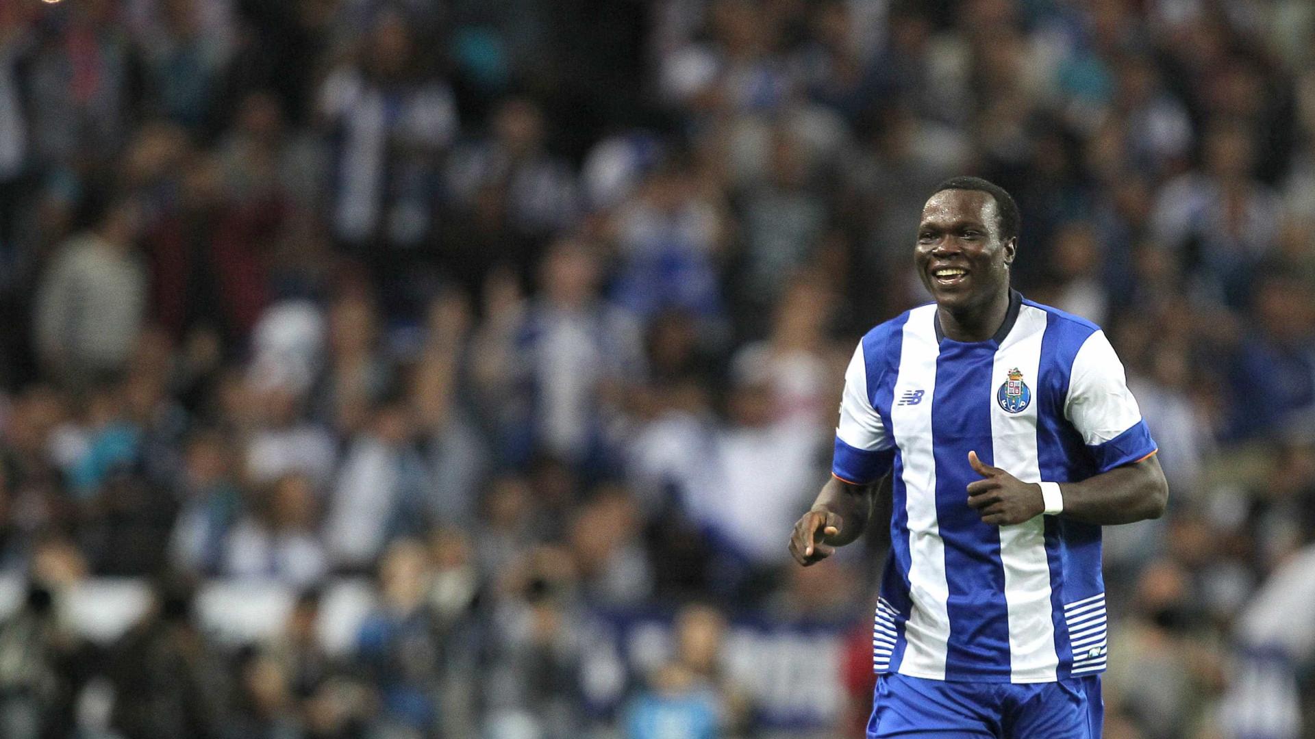 """""""Não volto ao FC Porto, independentemente das condições"""""""