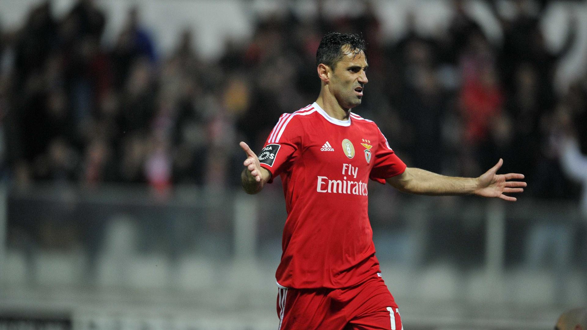 """""""Se Jonas não puder jogar, o Benfica fica diferente"""""""