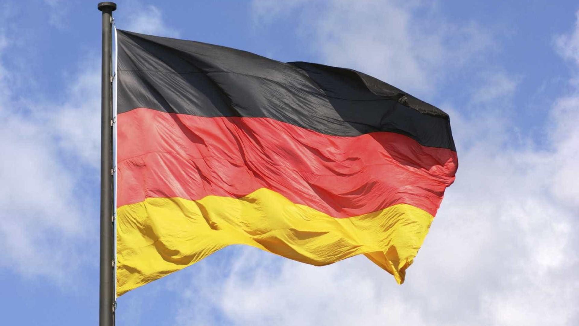 Risco de recessão na Alemanha sobe devido a conflito entre EUA e China