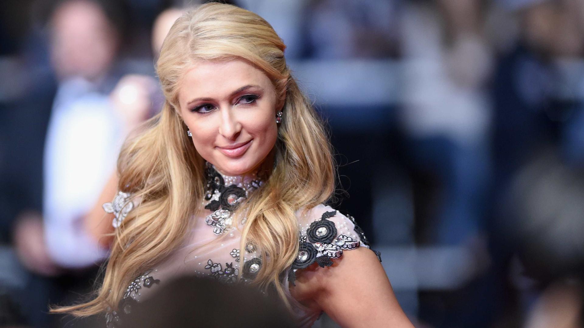 Noivado de Paris Hilton já tinha fim anunciado há muito tempo